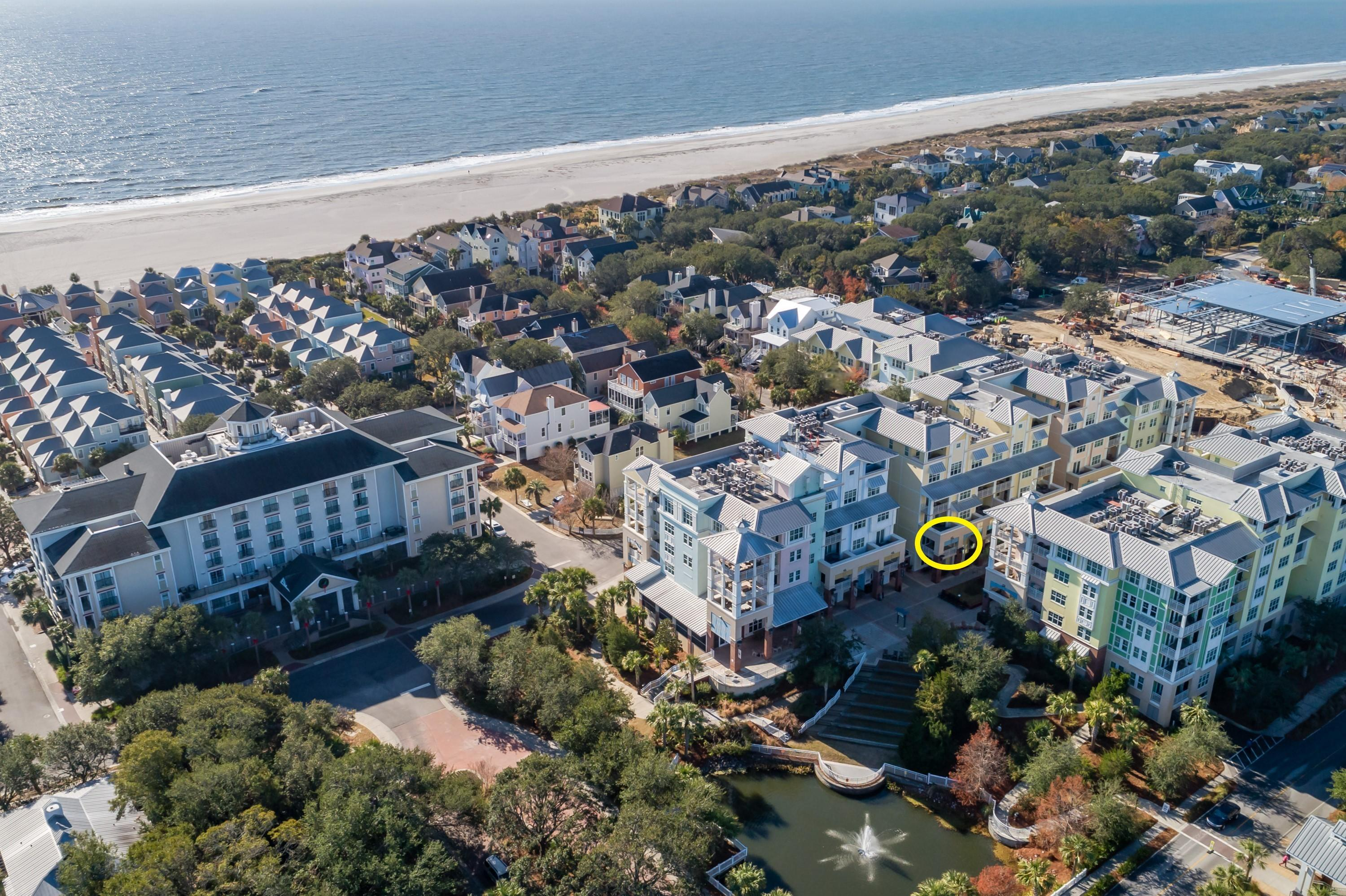 5802 Palmetto Drive UNIT B-214 Isle Of Palms, SC 29451