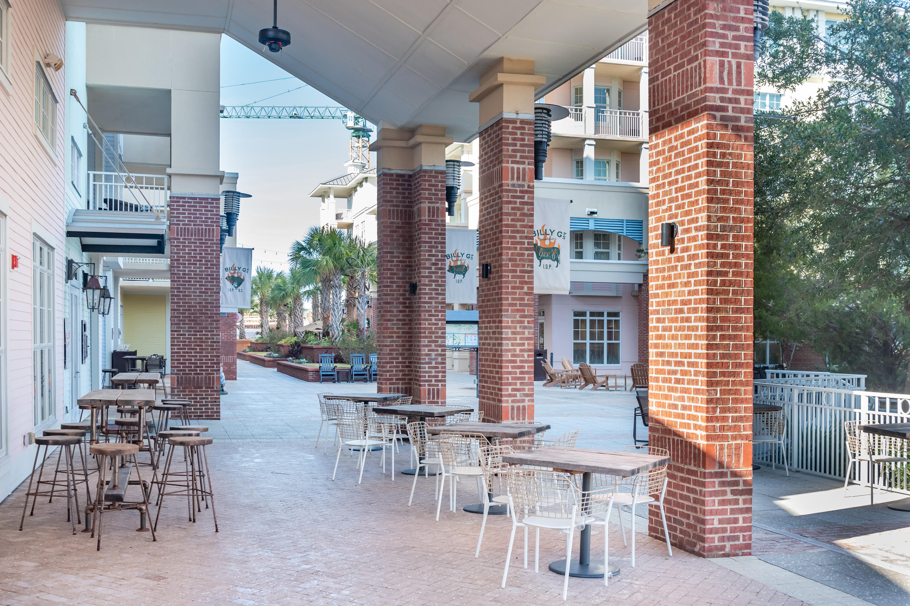 Wild Dunes Homes For Sale - 5802 Palmetto, Isle of Palms, SC - 22