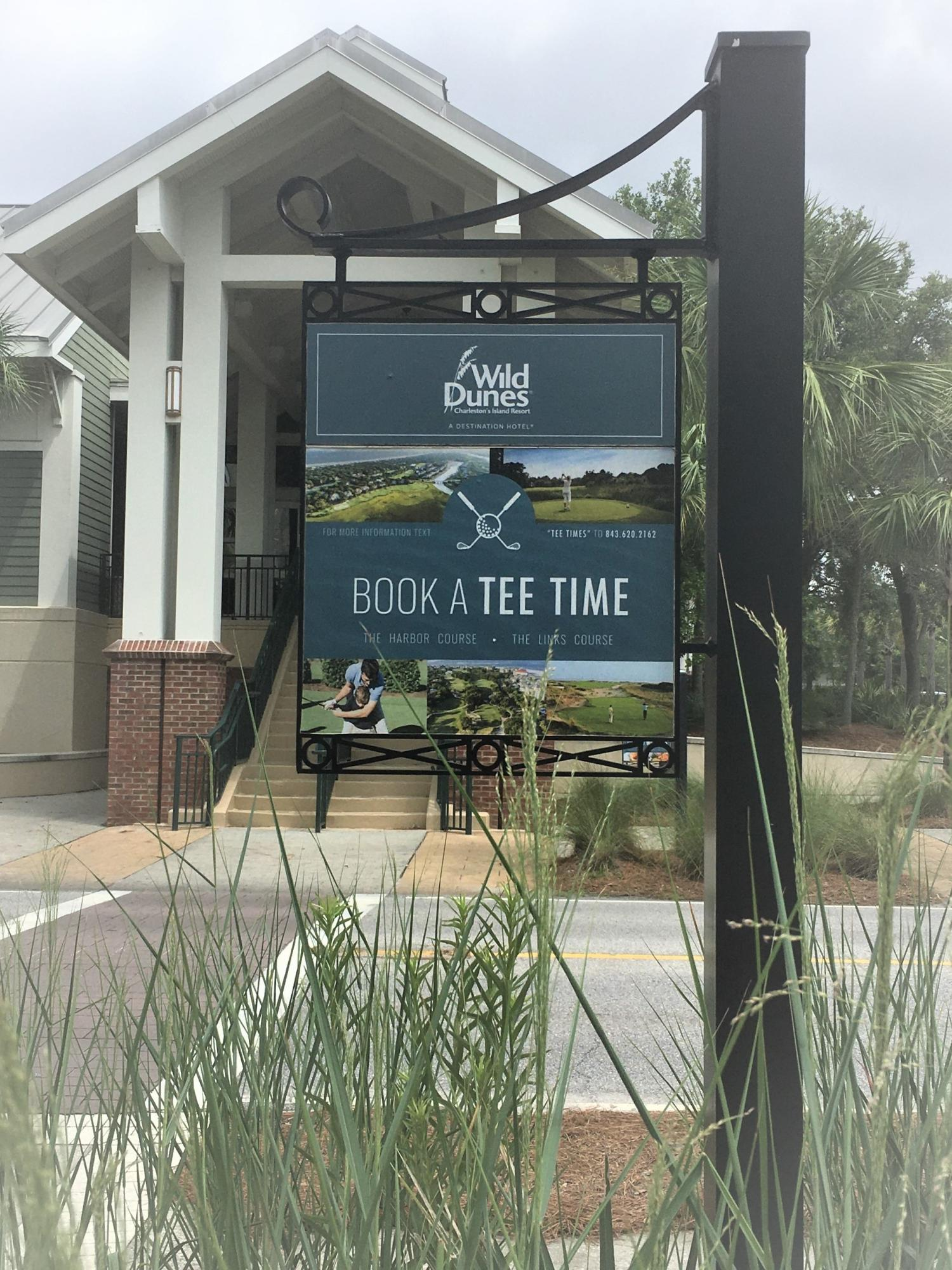 Wild Dunes Homes For Sale - 5802 Palmetto, Isle of Palms, SC - 1