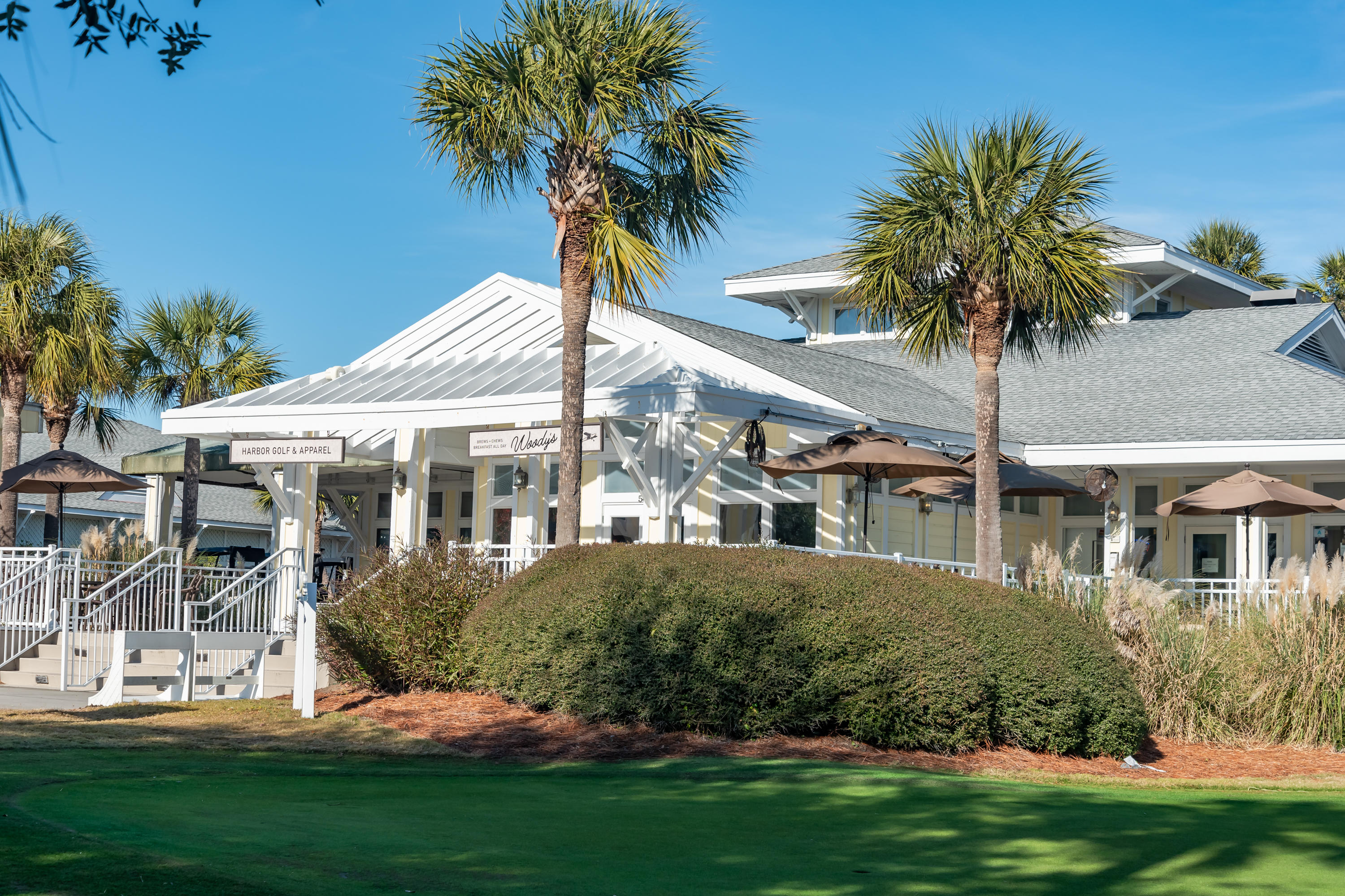 Wild Dunes Homes For Sale - 5802 Palmetto, Isle of Palms, SC - 2