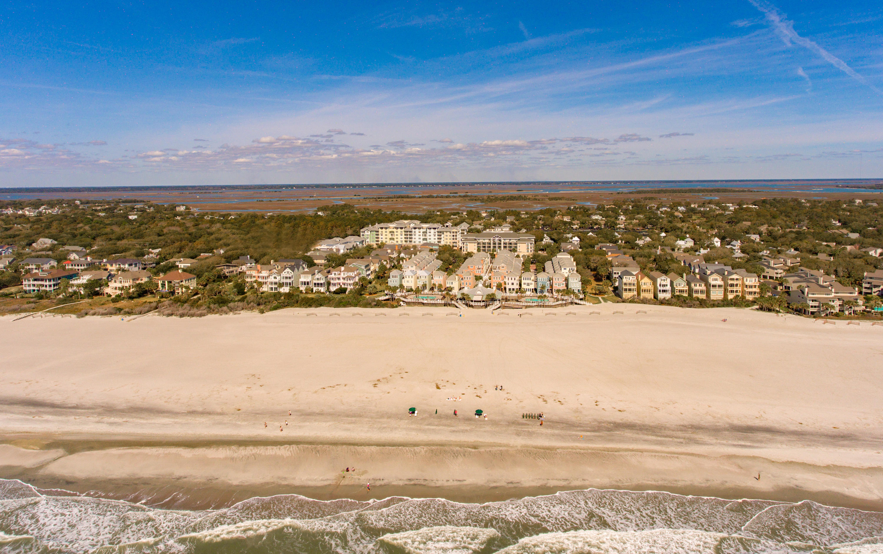 Wild Dunes Homes For Sale - 5802 Palmetto, Isle of Palms, SC - 32