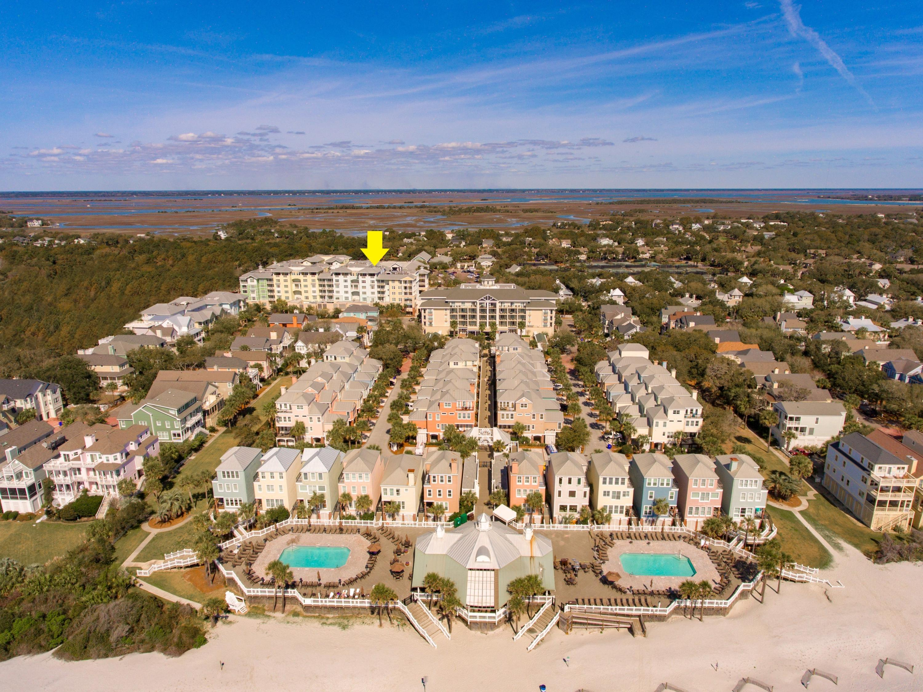 Wild Dunes Homes For Sale - 5802 Palmetto, Isle of Palms, SC - 21