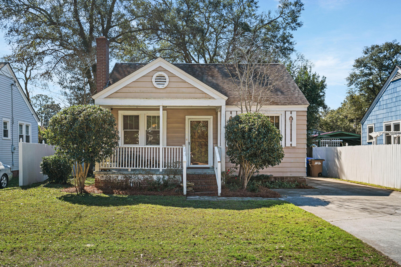 2161 Edisto Avenue Charleston, SC 29412