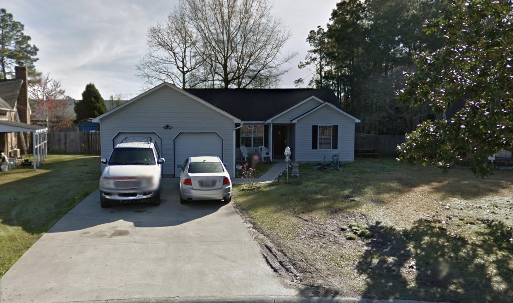 112 Mohican Circle Summerville, SC 29483