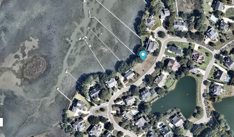 1358 Tidal Creek Cove Charleston, SC 29412