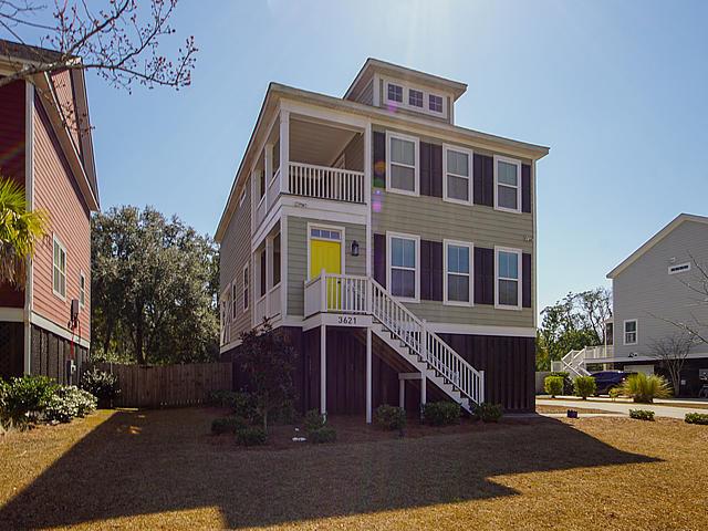 Somerset Oaks Homes For Sale - 3621 Purple Martin, Mount Pleasant, SC - 1