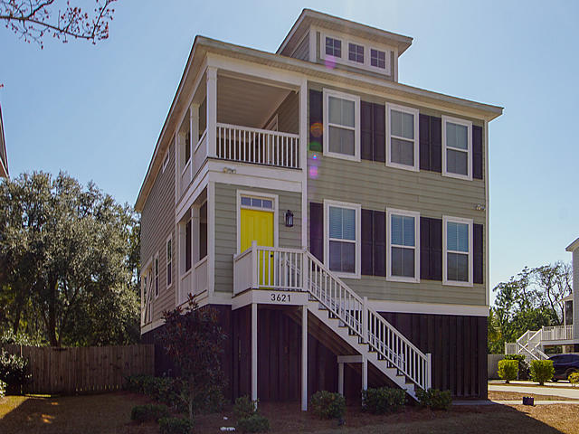 3621 Purple Martin Court Mount Pleasant, SC 29466