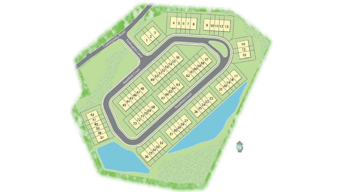 153 Rosefield Court Summerville, SC 29483