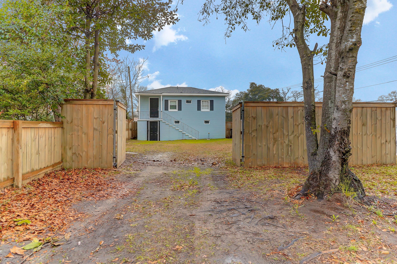 1551 E Montague Avenue North Charleston, SC 29405