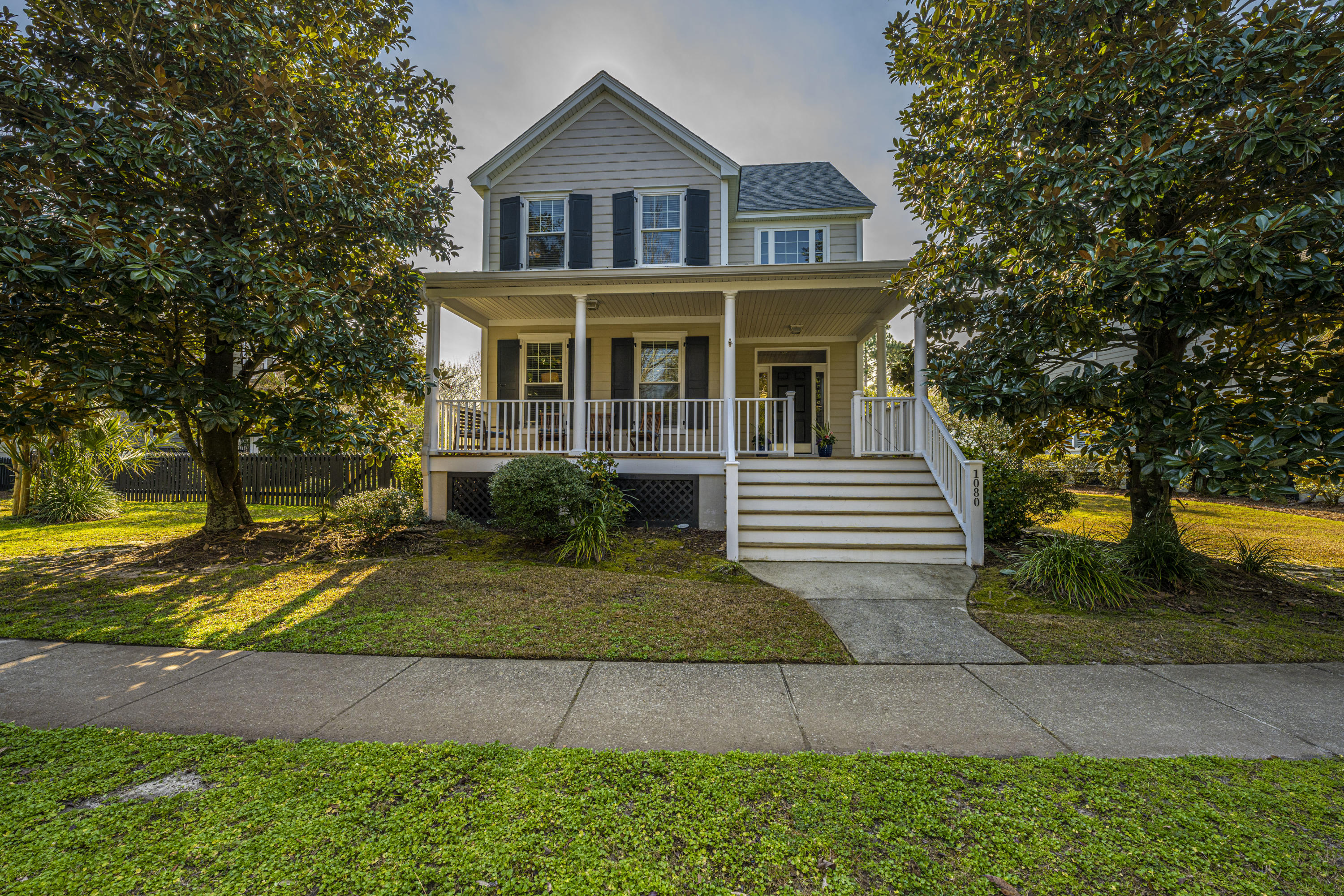 1080 Barfield Street Charleston, SC 29492