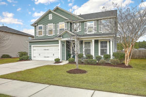 126 Shadybrook Drive, Summerville, SC 29486