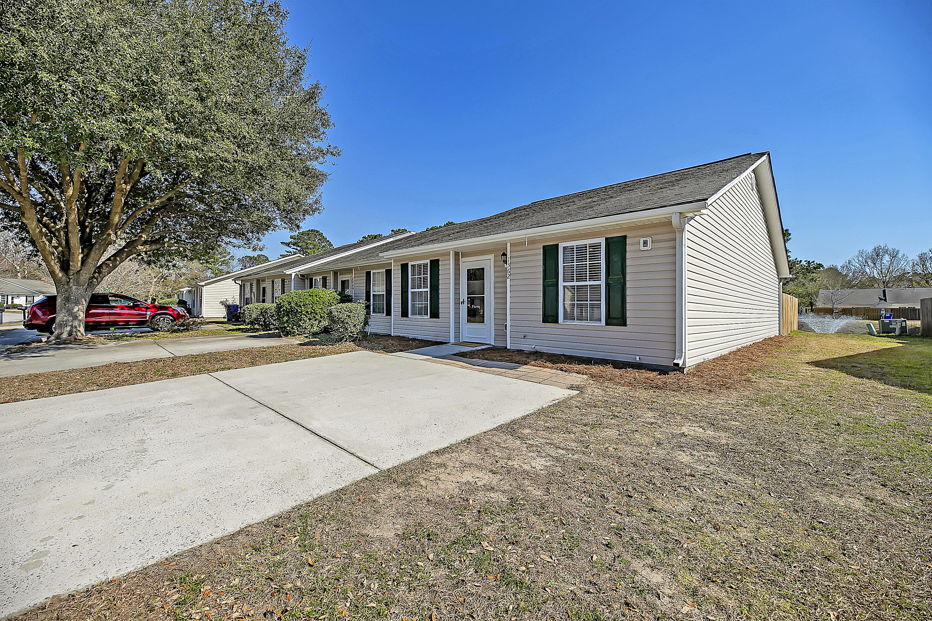 1362 Pinnacle Lane Charleston, SC 29412
