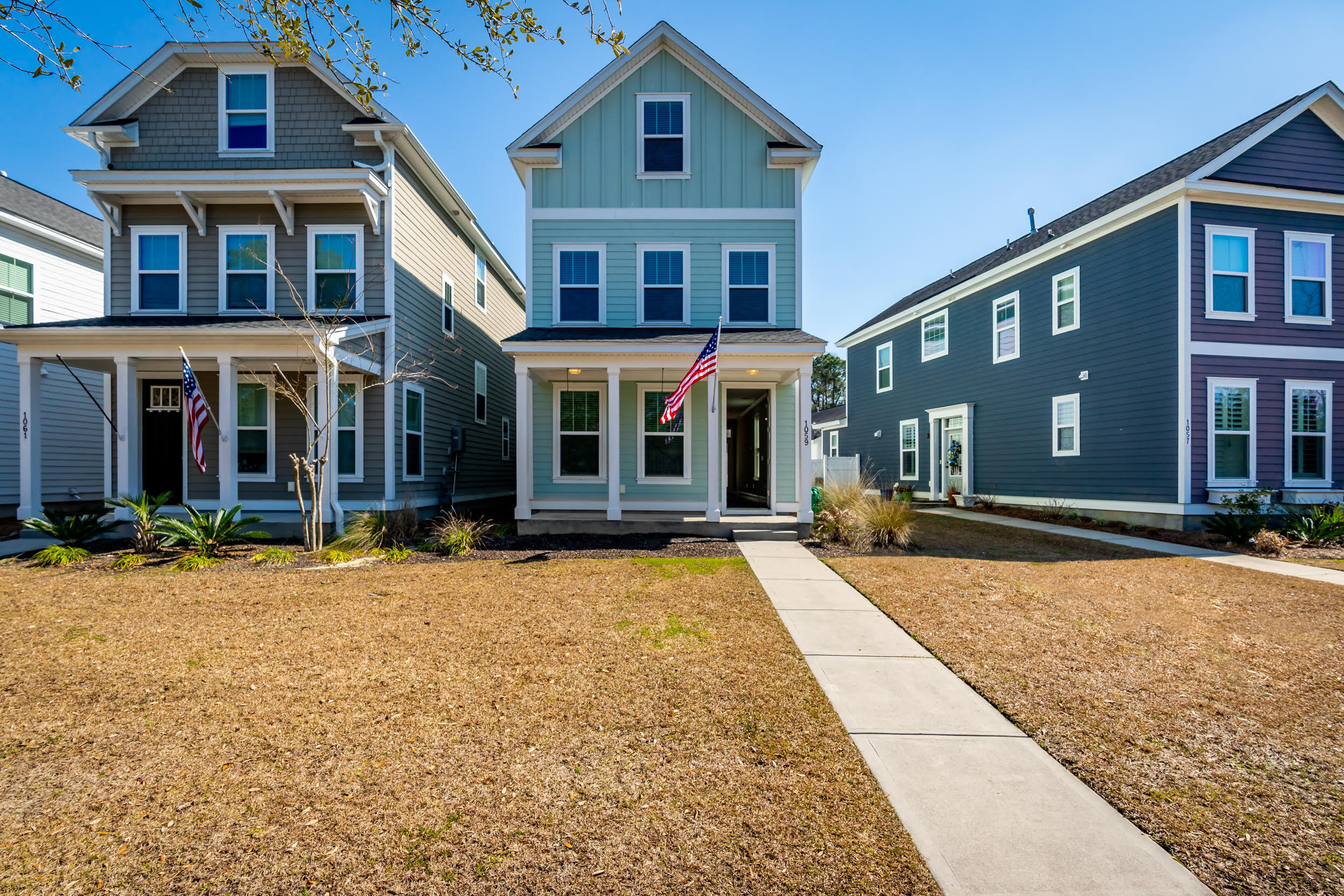 1059 Ashley Gardens Boulevard Charleston, SC 29414