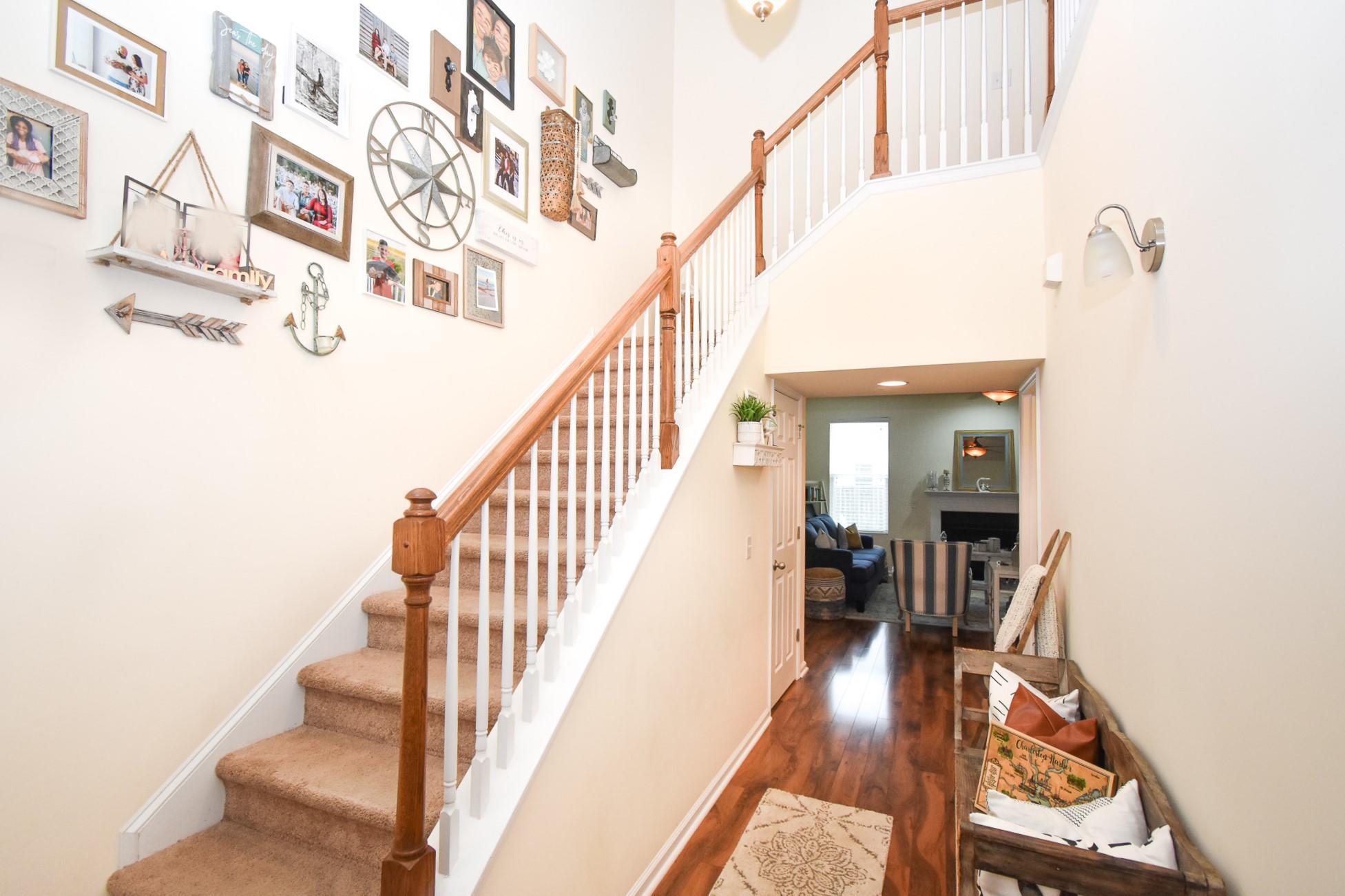 Lieben Park Homes For Sale - 3565 Locklear, Mount Pleasant, SC - 6