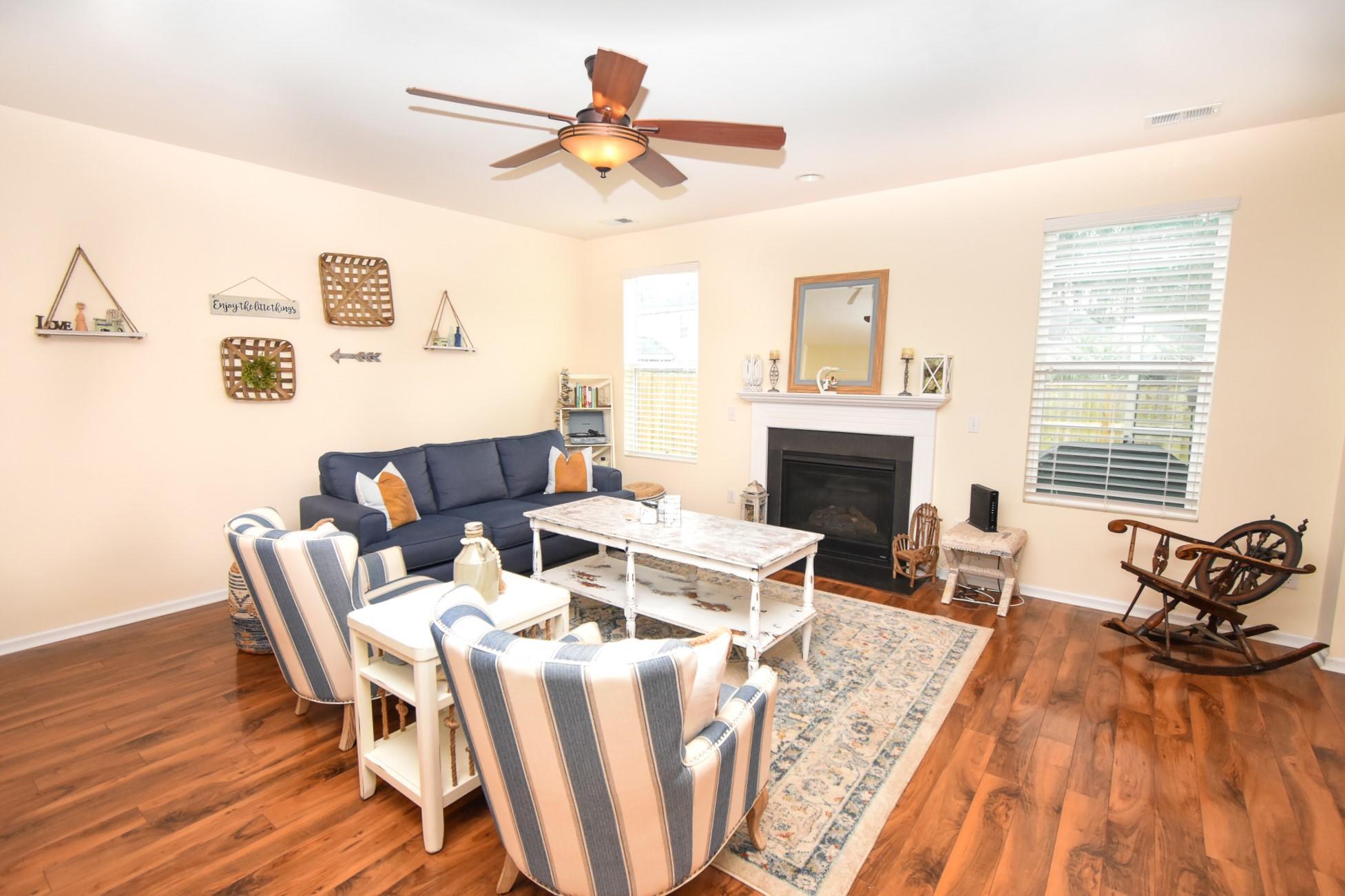 Lieben Park Homes For Sale - 3565 Locklear, Mount Pleasant, SC - 5
