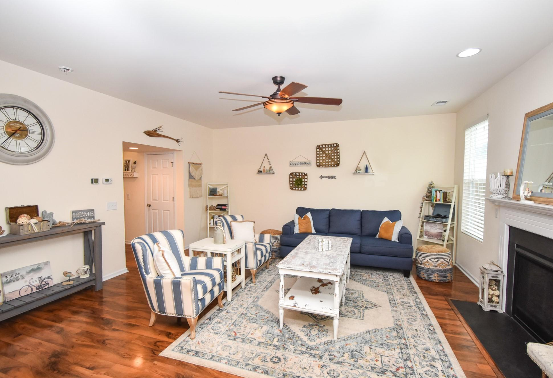 Lieben Park Homes For Sale - 3565 Locklear, Mount Pleasant, SC - 4
