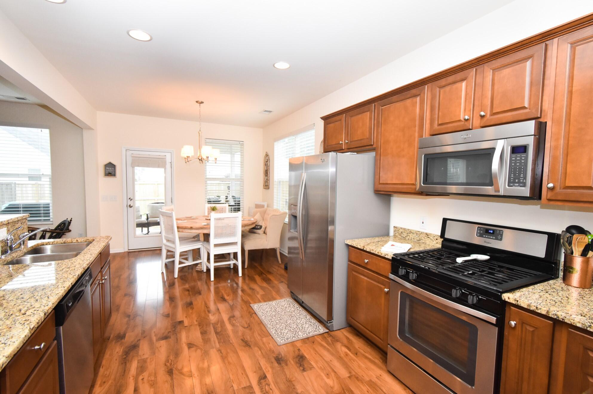 Lieben Park Homes For Sale - 3565 Locklear, Mount Pleasant, SC - 3