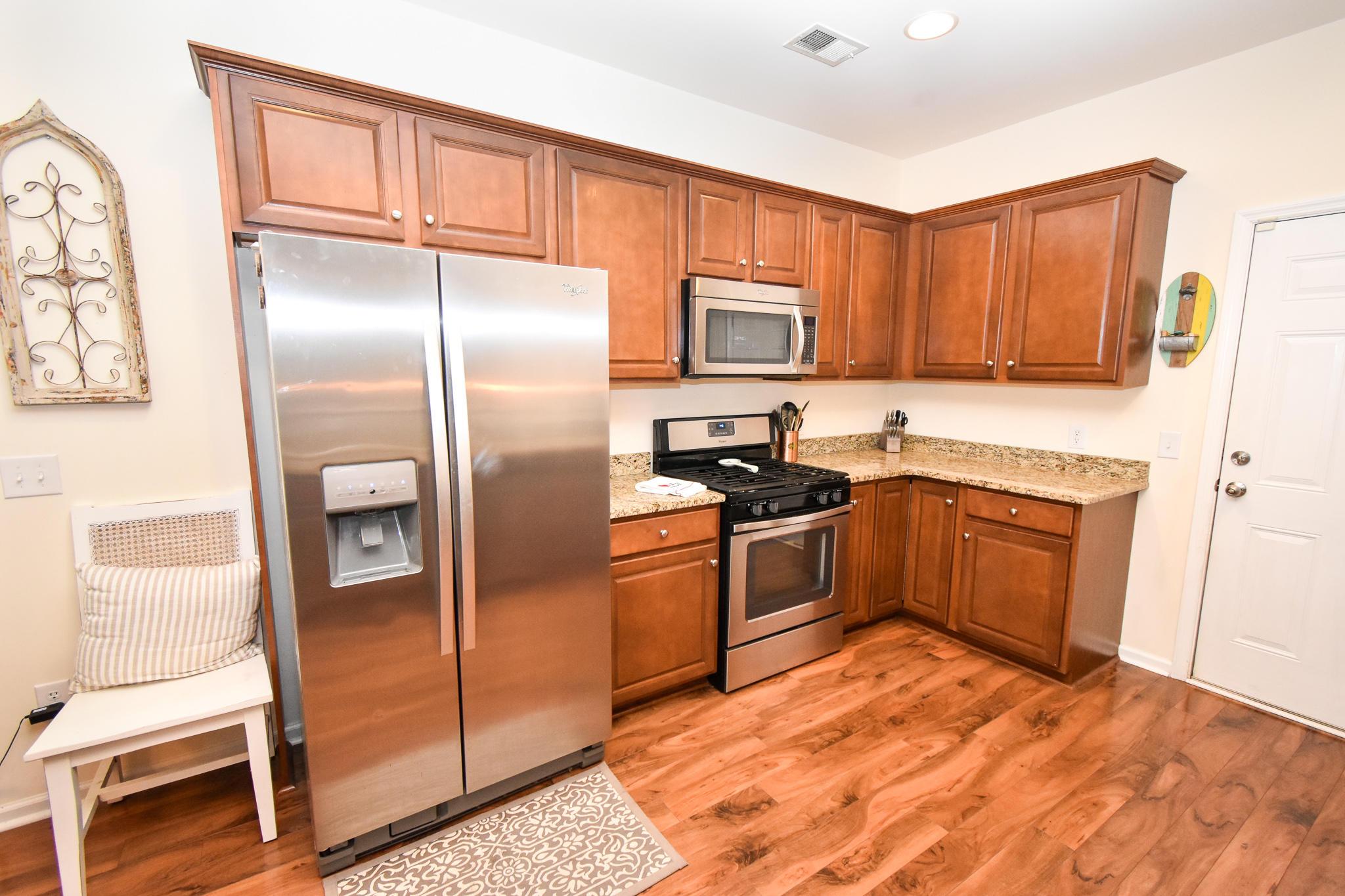 Lieben Park Homes For Sale - 3565 Locklear, Mount Pleasant, SC - 2