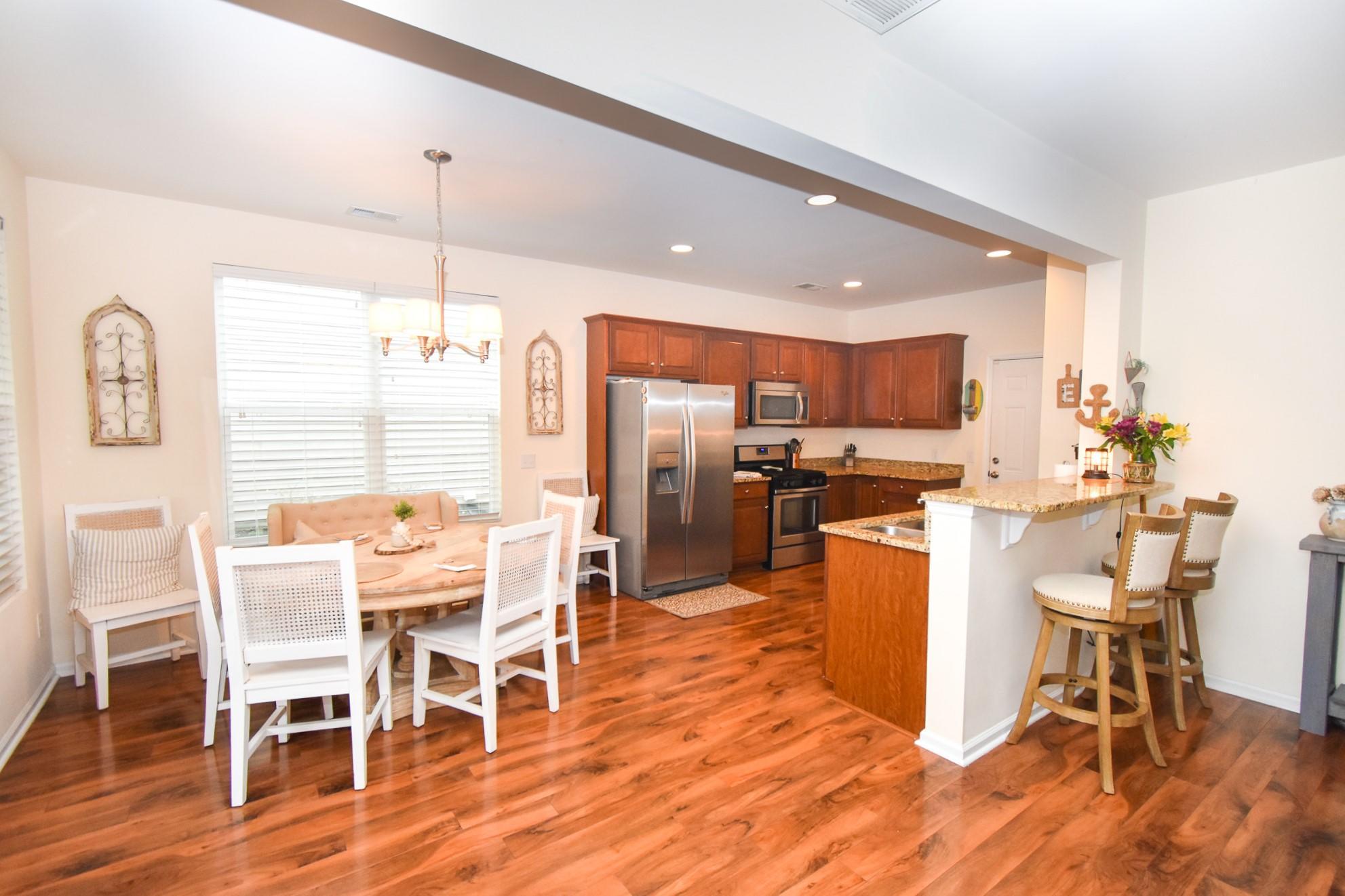 Lieben Park Homes For Sale - 3565 Locklear, Mount Pleasant, SC - 0