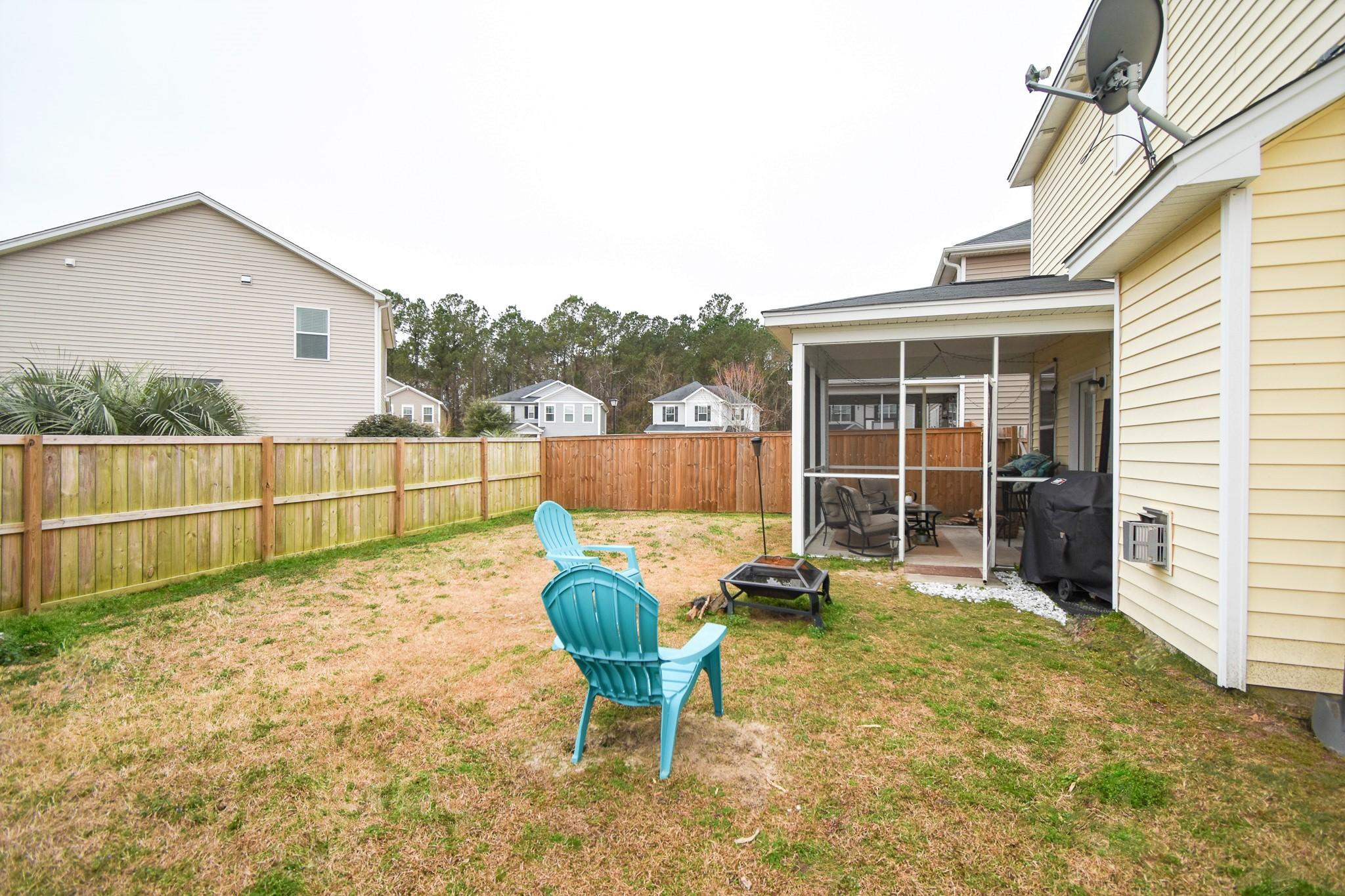 Lieben Park Homes For Sale - 3565 Locklear, Mount Pleasant, SC - 14