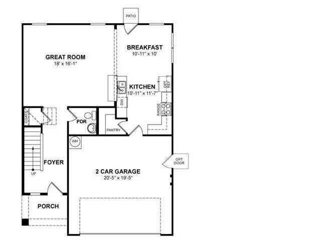 Lieben Park Homes For Sale - 3565 Locklear, Mount Pleasant, SC - 10