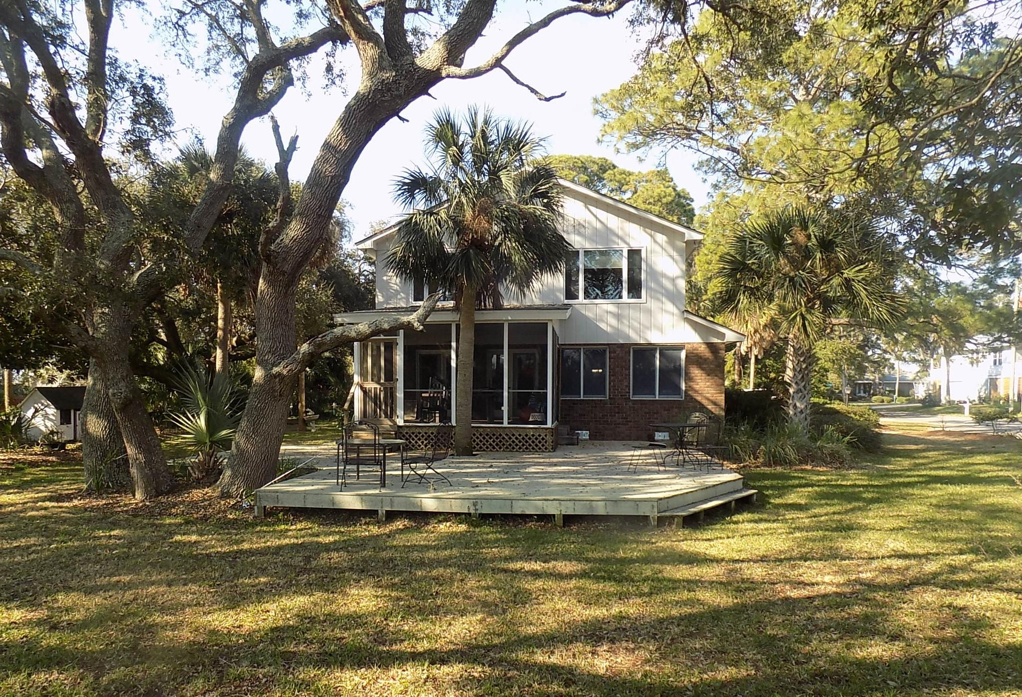 2319 Bluefish Circle Charleston, SC 29412