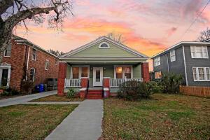 1157 King Street, Charleston, SC 29403