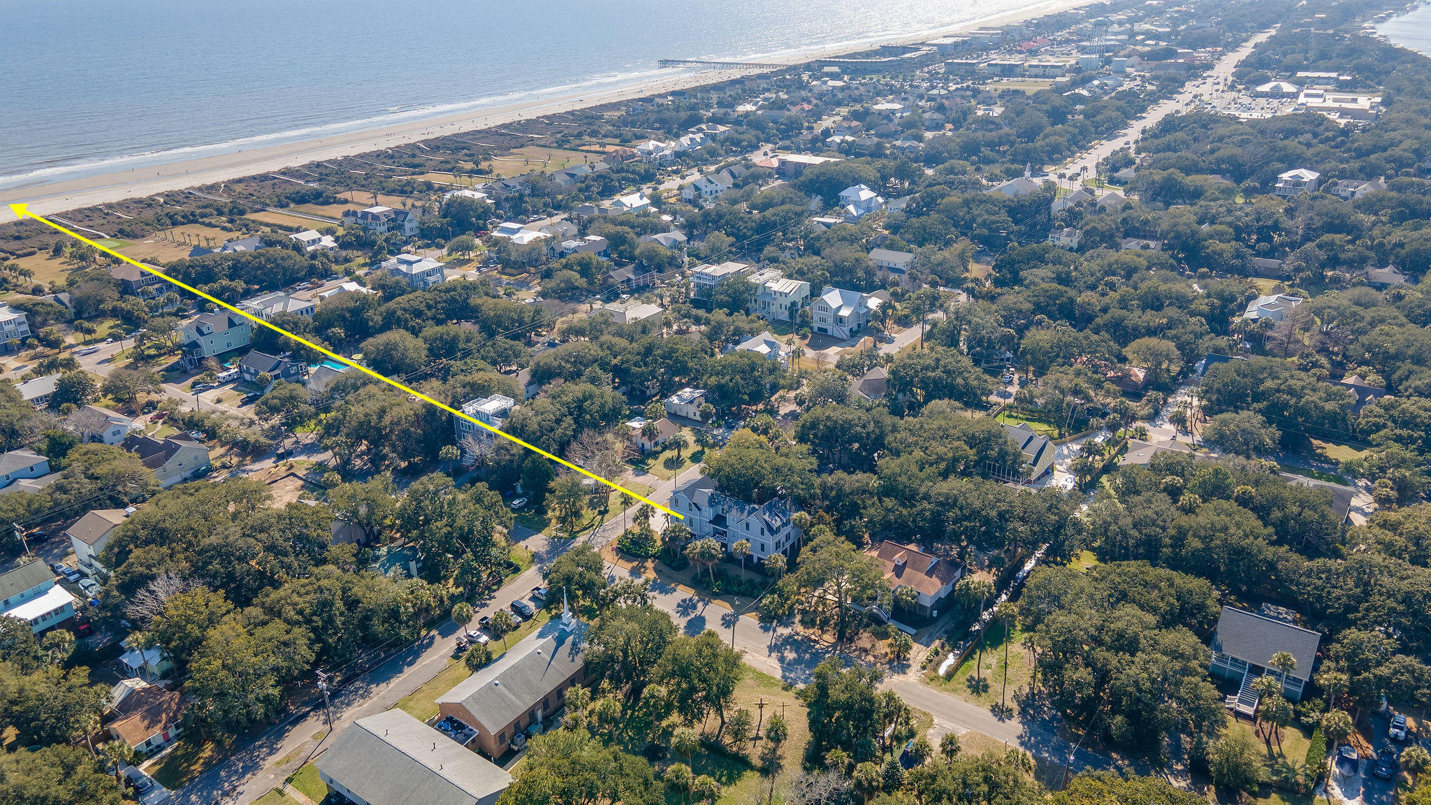 2307 Hartnett Boulevard Isle Of Palms, SC 29451