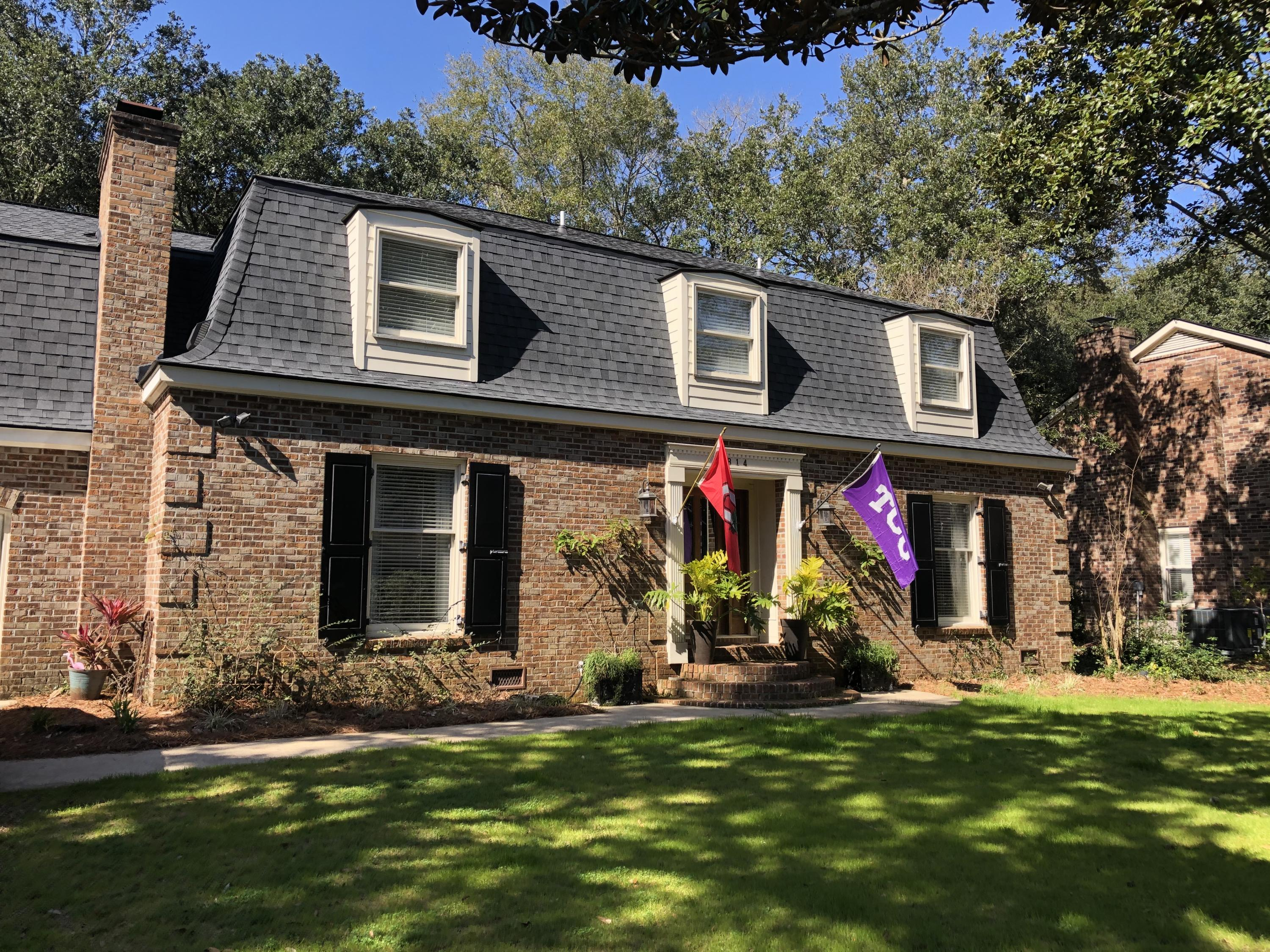 814 Creekside Drive Mount Pleasant, SC 29464
