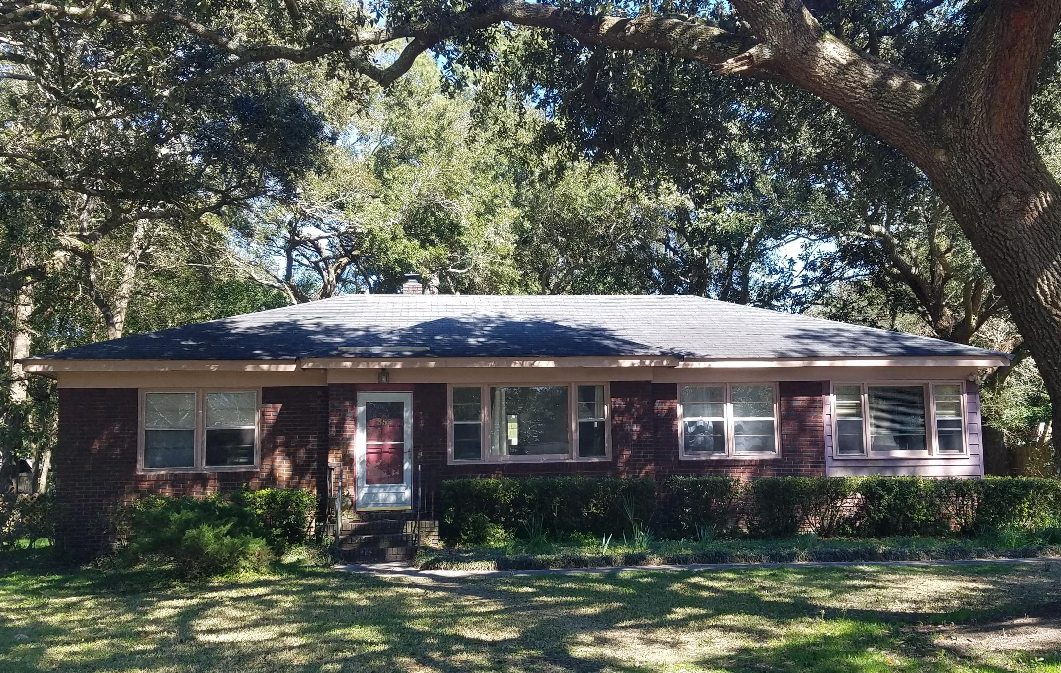 Hobcaw Point Homes For Sale - 352 Hobcaw Drive, Mount Pleasant, SC - 0