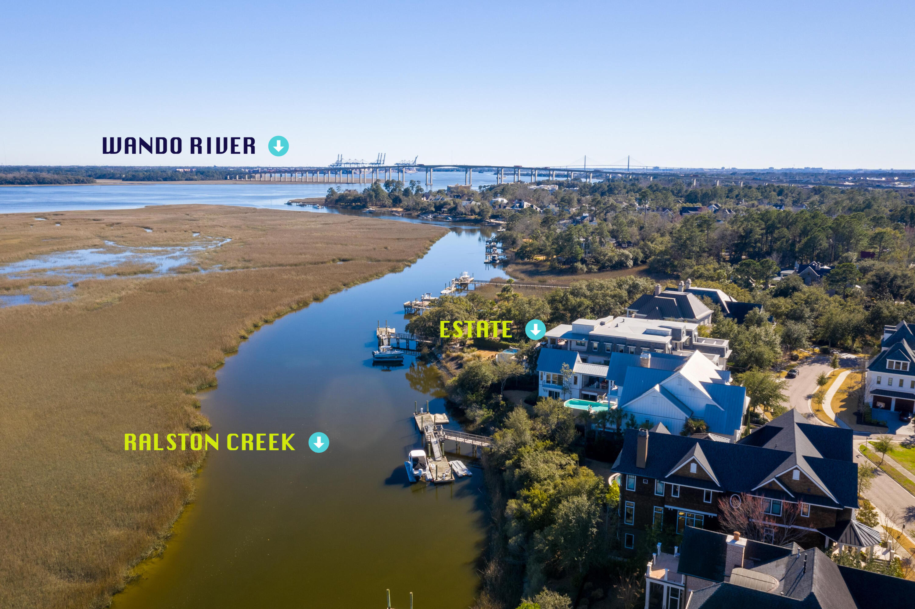 477 Creek Landing Street Charleston, SC 29492