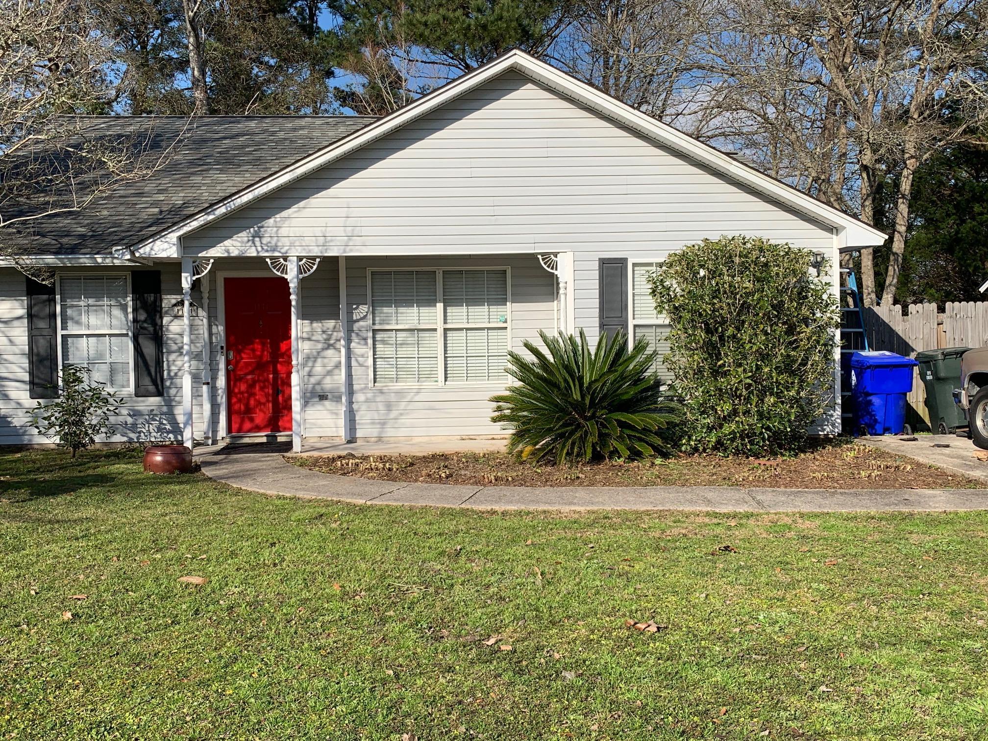 1141 Oakcrest Drive Charleston, SC 29412