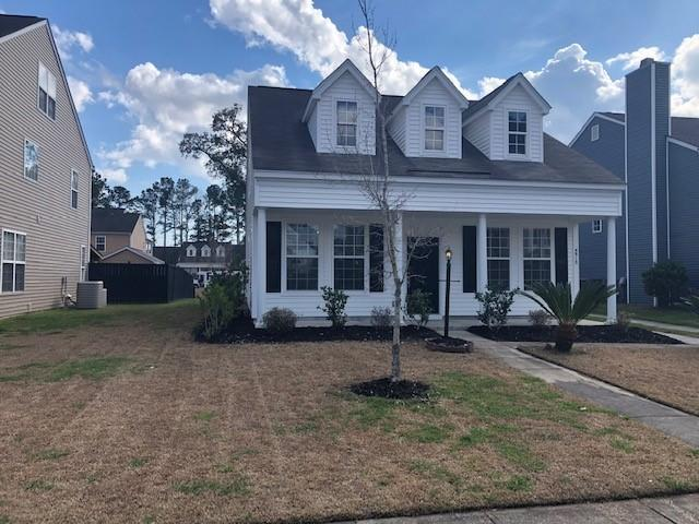 4813 W Red Maple Circle Summerville, SC 29485