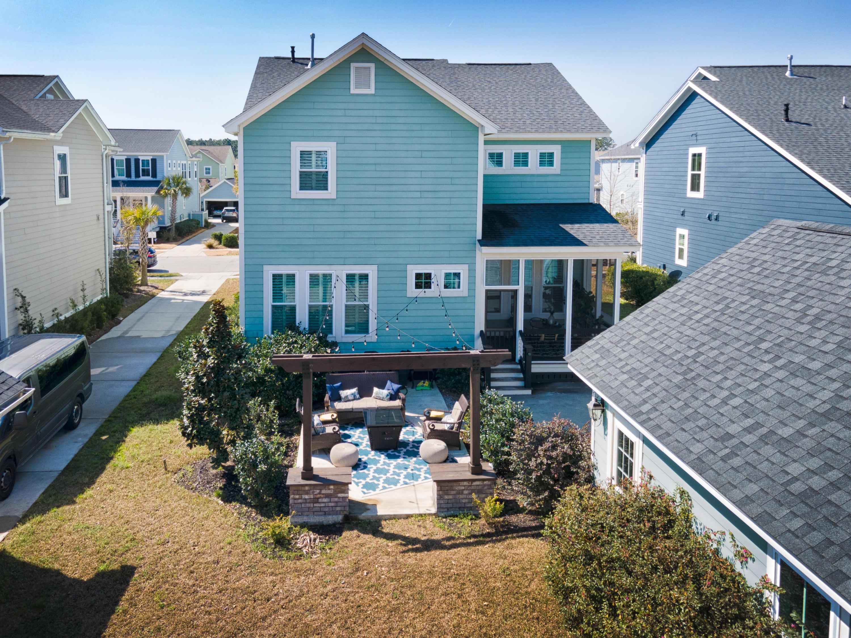 Carolina Park Homes For Sale - 1478 Hollenberg, Mount Pleasant, SC - 13