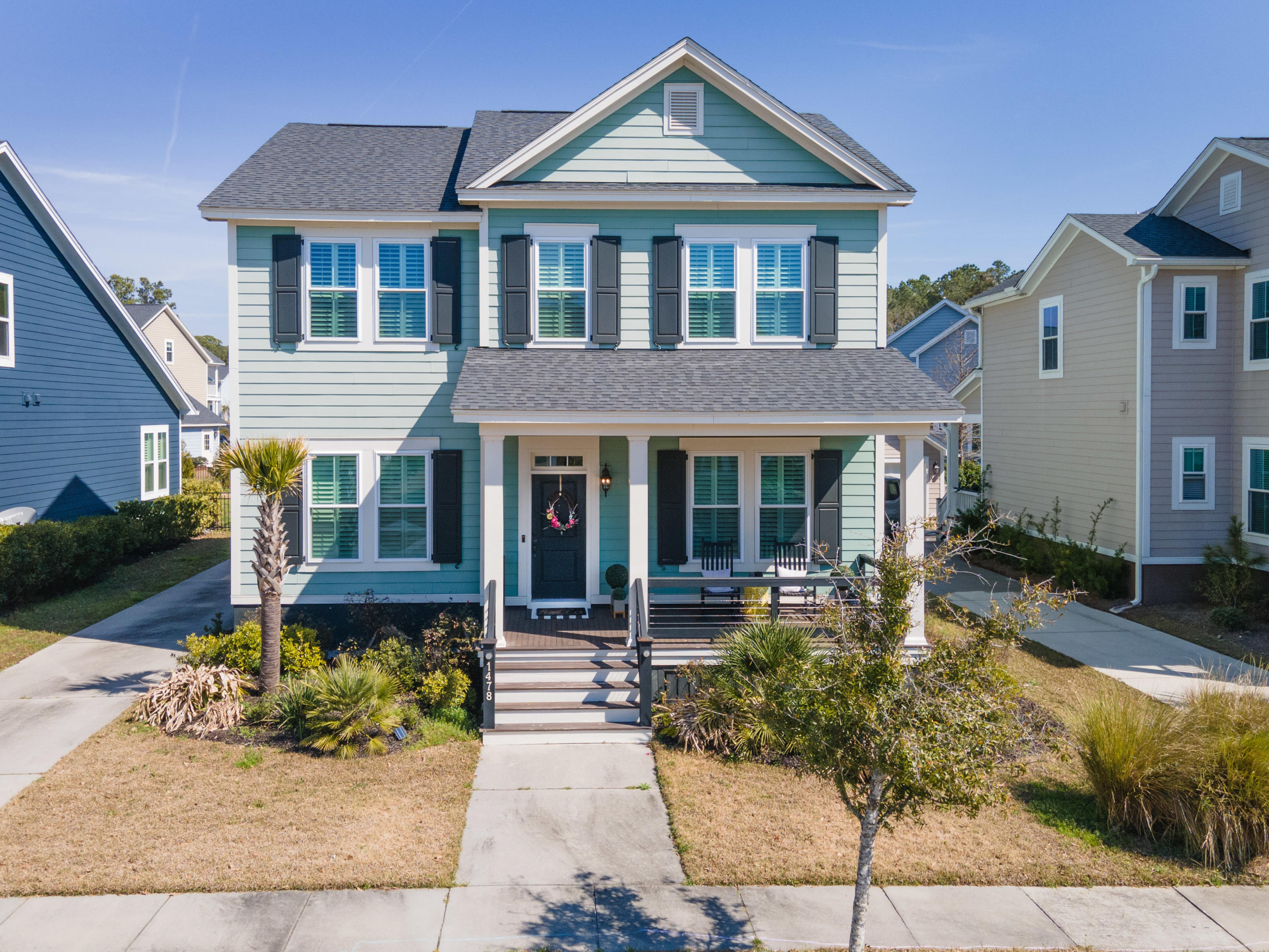 1478 Hollenberg Lane Mount Pleasant, SC 29466