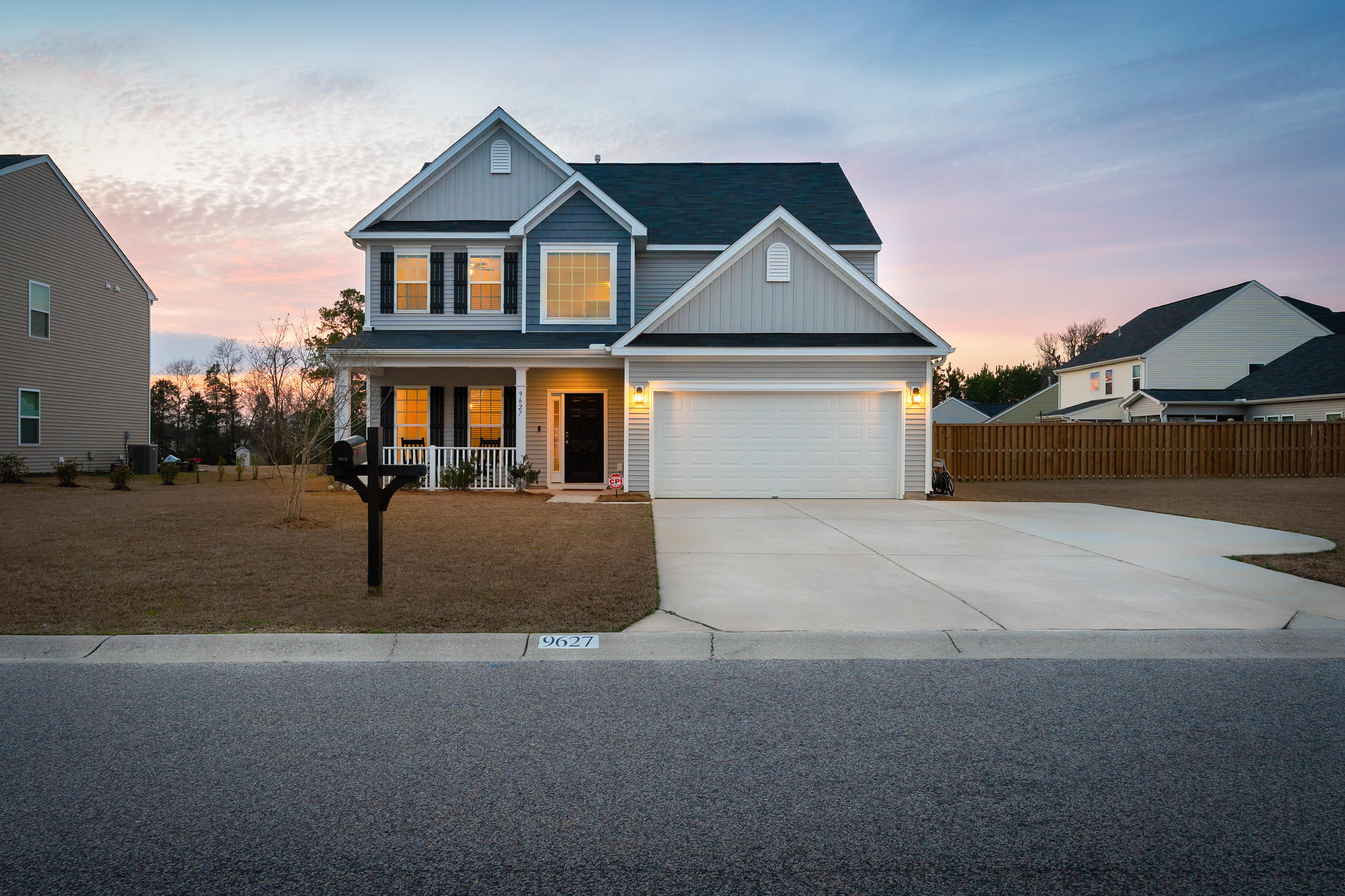 9627 Stockport Circle Summerville, SC 29485