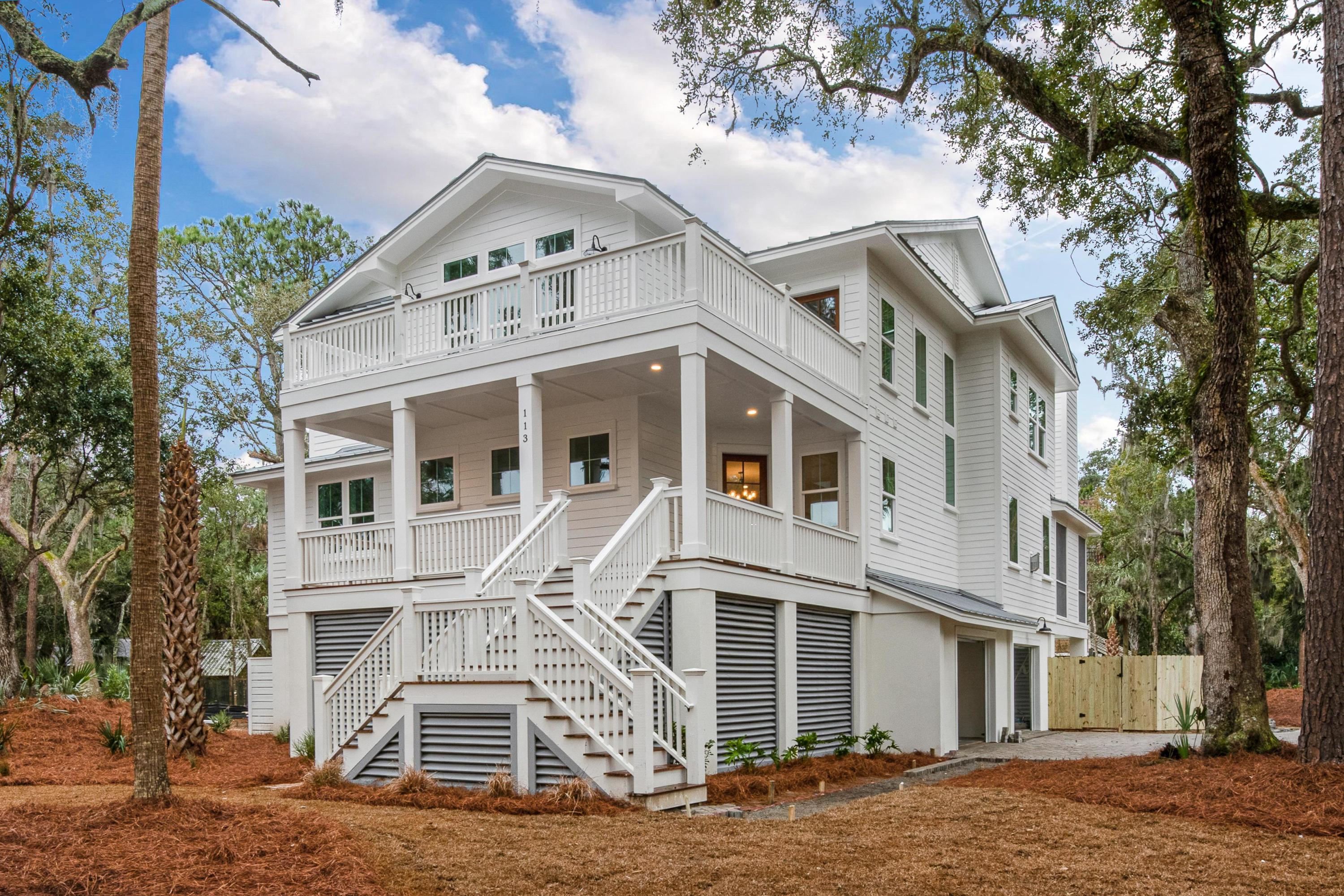 111 Forest Trail Charleston, SC 29492