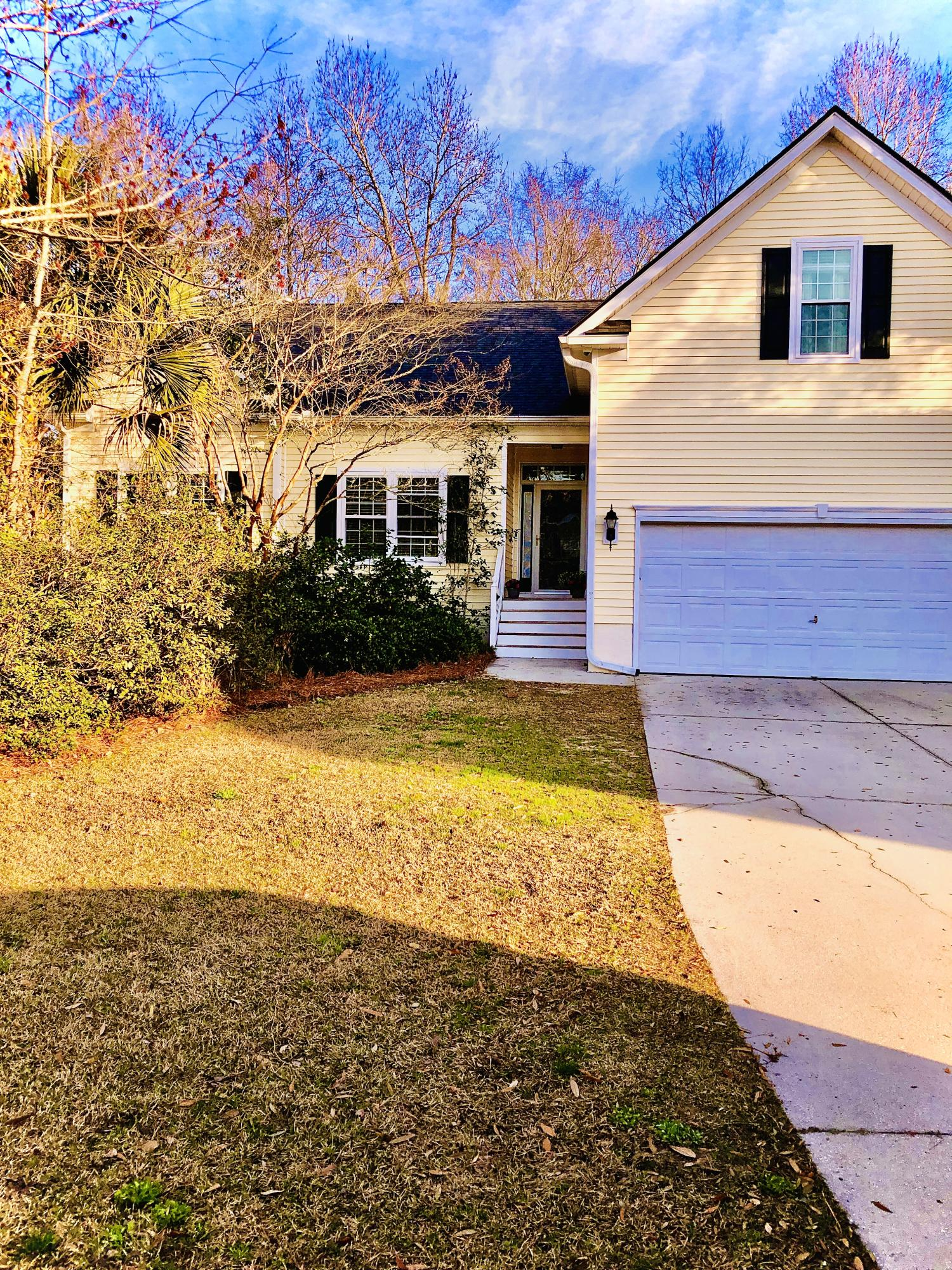 2262 Red Fern Lane Mount Pleasant, SC 29466