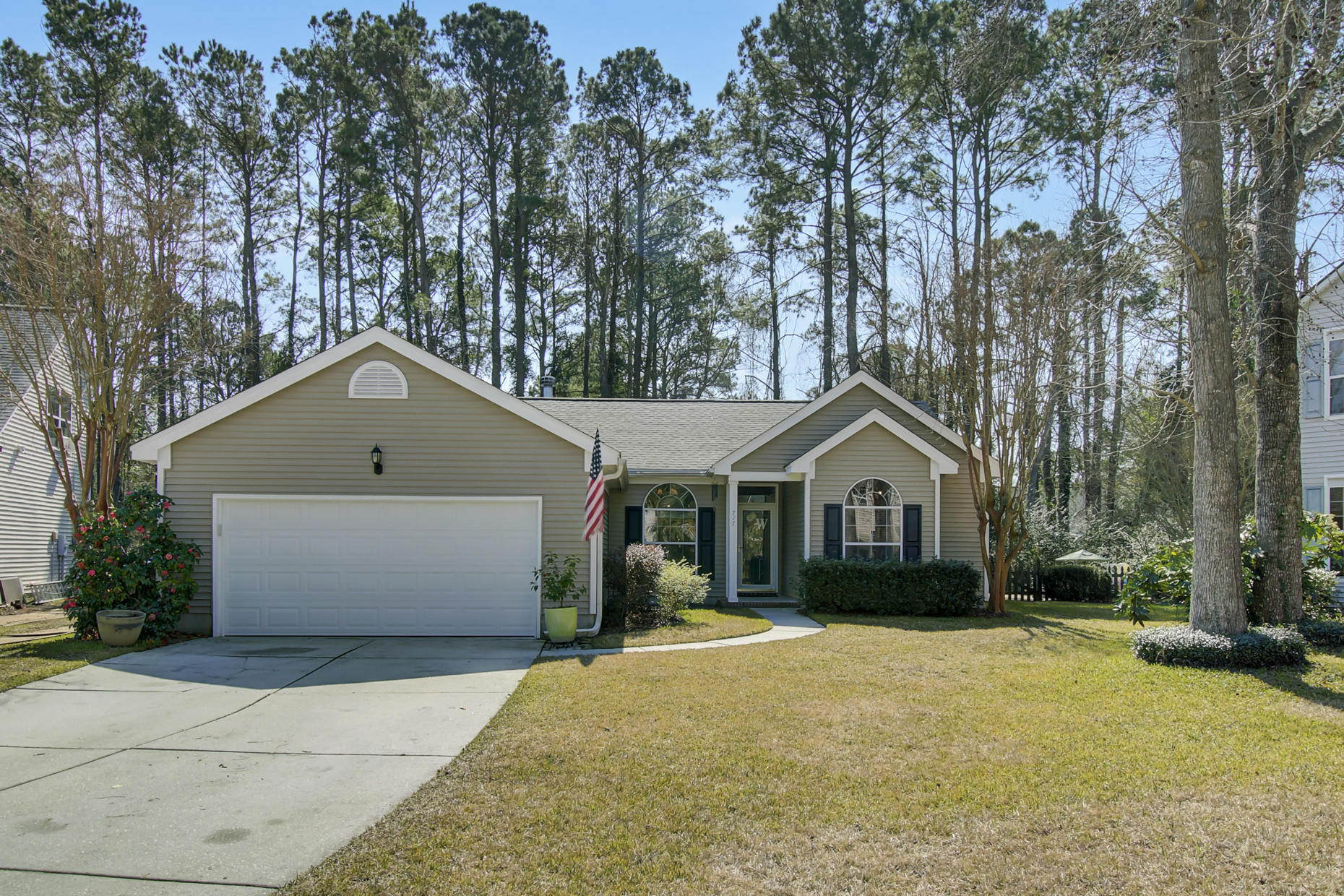 Belle Hall Homes For Sale - 717 Windchime, Mount Pleasant, SC - 27