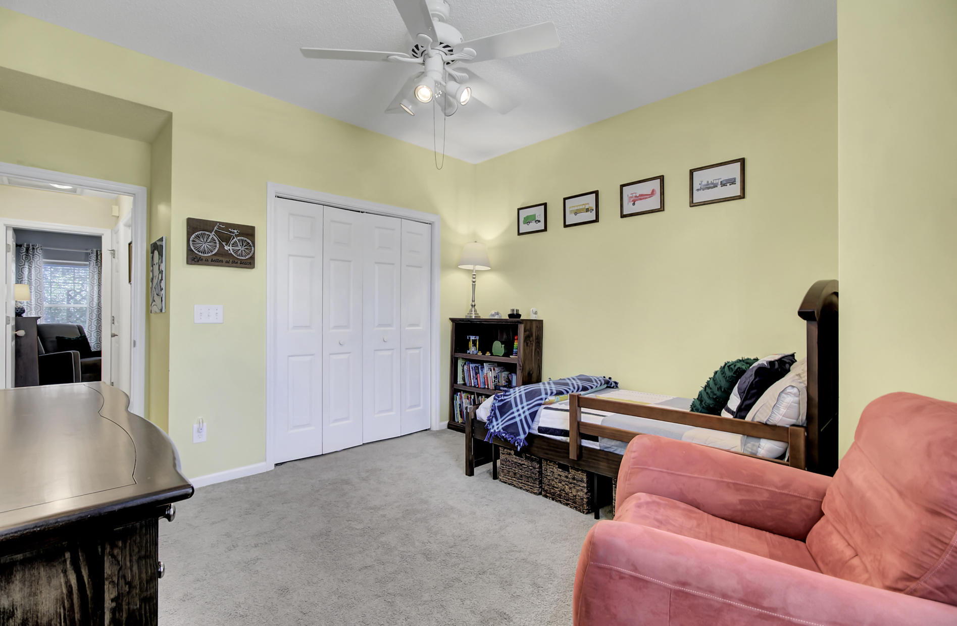 Belle Hall Homes For Sale - 717 Windchime, Mount Pleasant, SC - 2