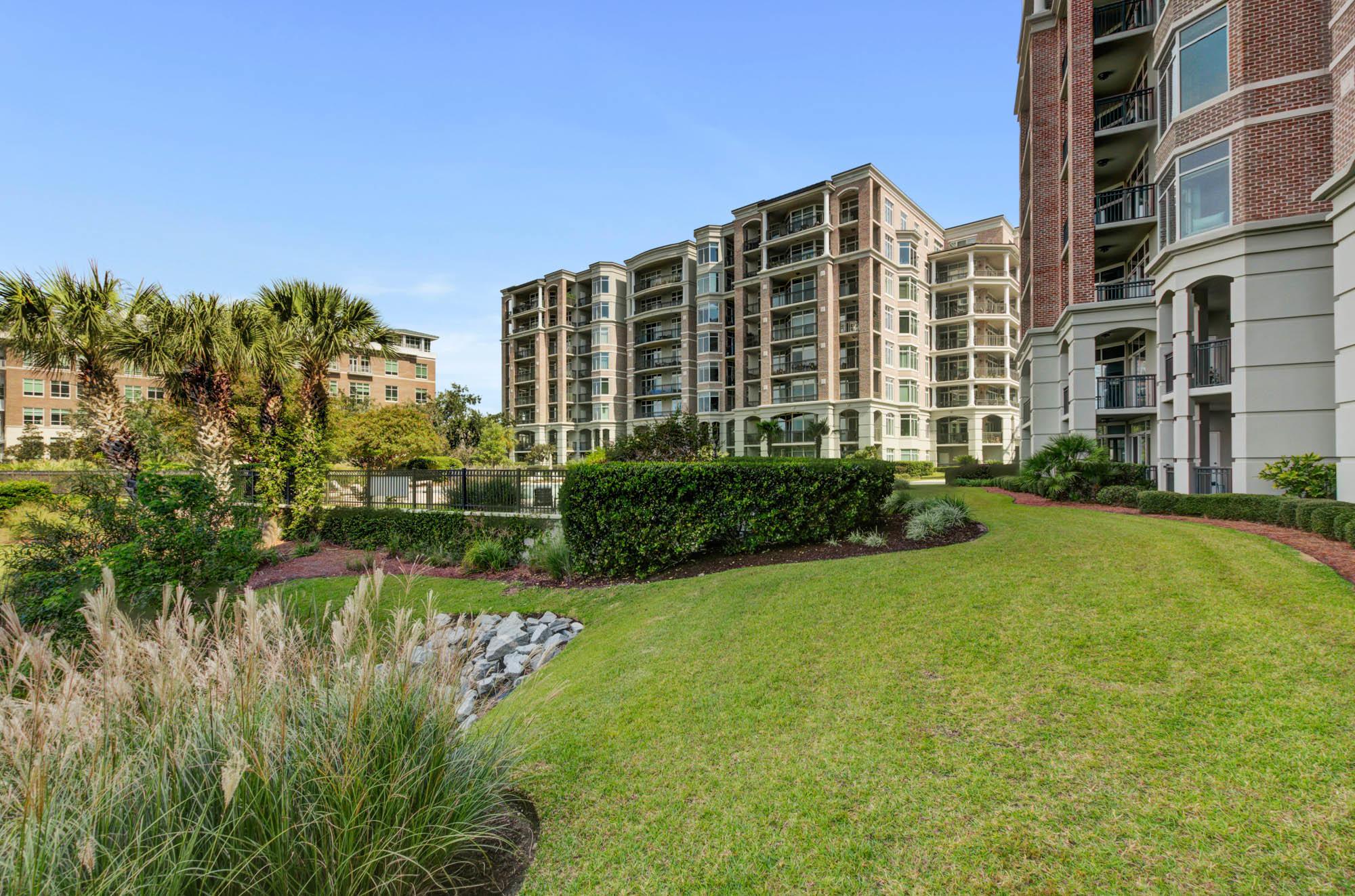 Renaissance On Chas Harbor Homes For Sale - 231 Plaza, Mount Pleasant, SC - 25
