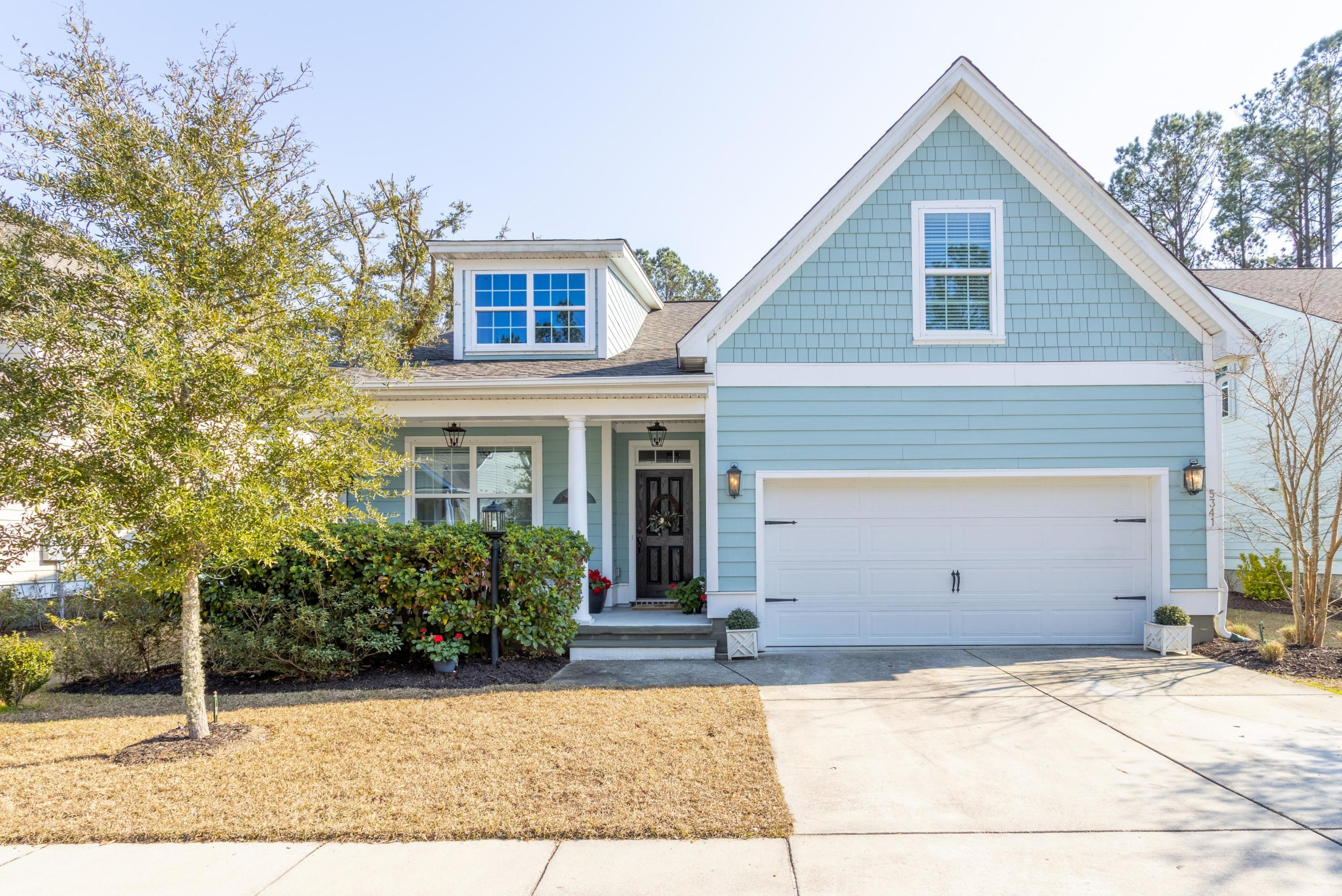 5341 Birdie Lane Hollywood, SC 29449