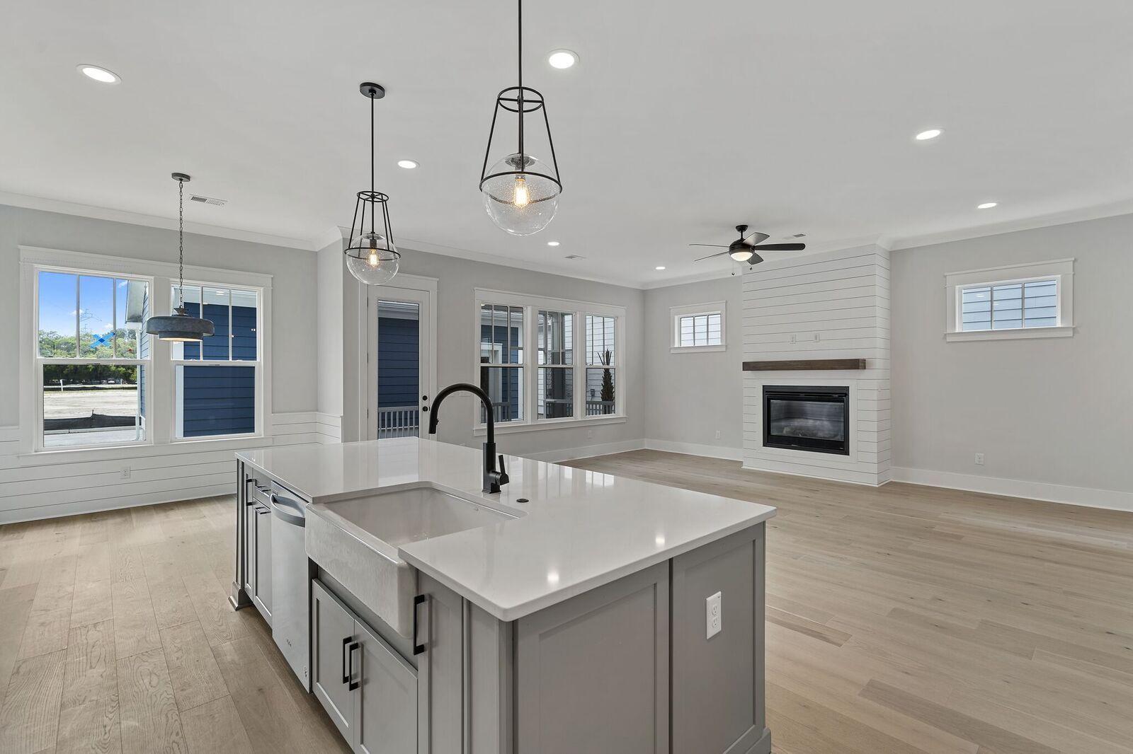 Midtown Homes For Sale - 1533 Kepley, Mount Pleasant, SC - 1