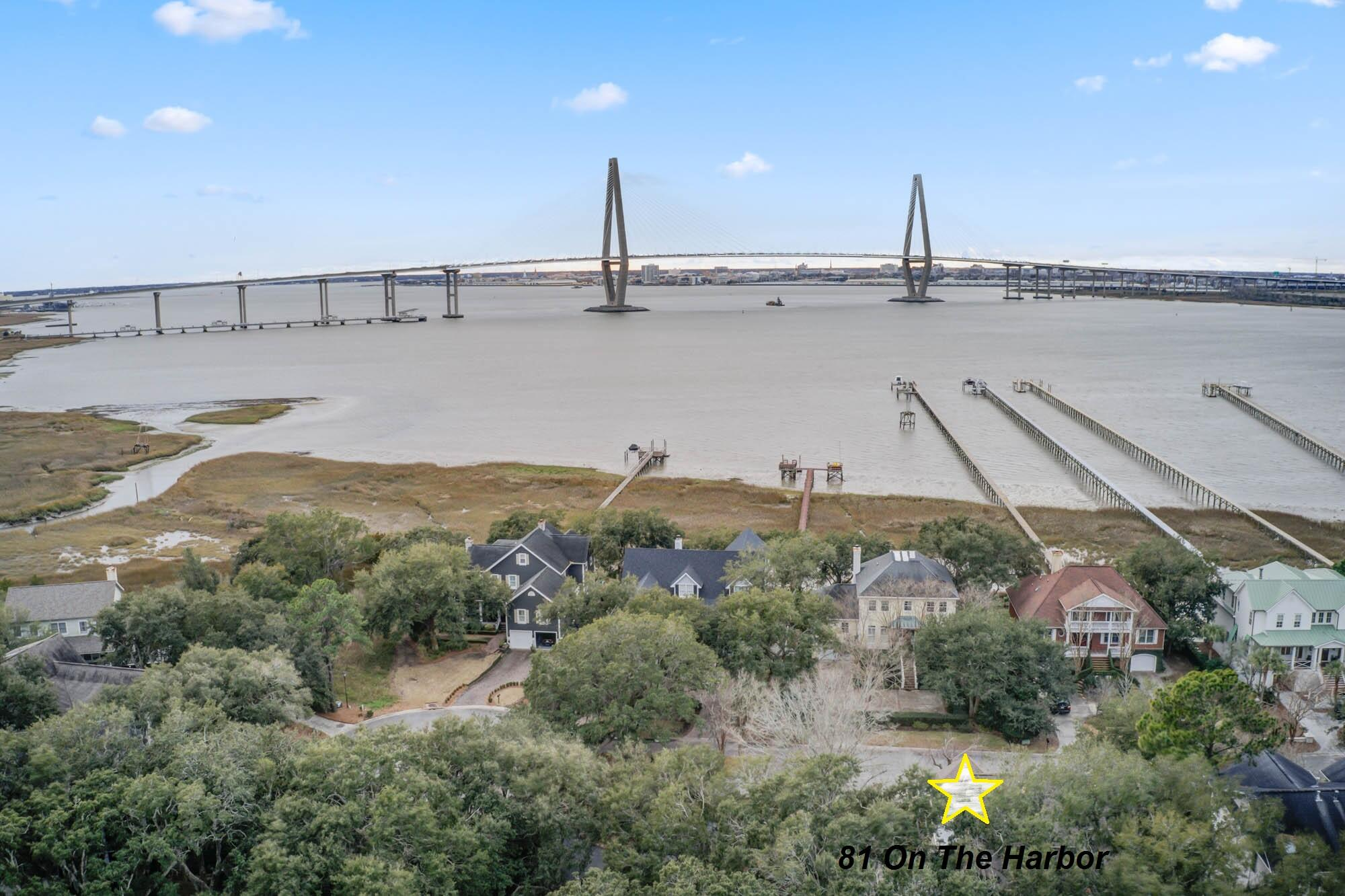 On The Harbor Homes For Sale - 81 On The Harbor, Mount Pleasant, SC - 31