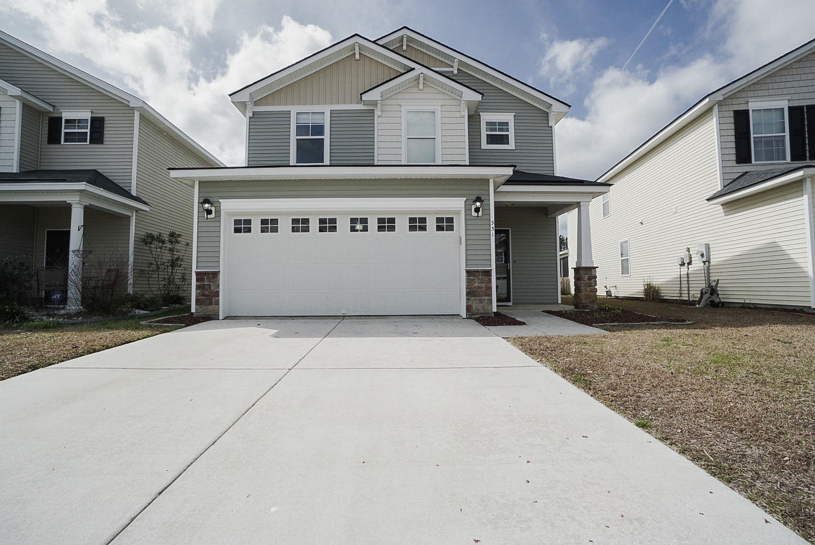 351 Peters Creek Drive Summerville, SC 29486