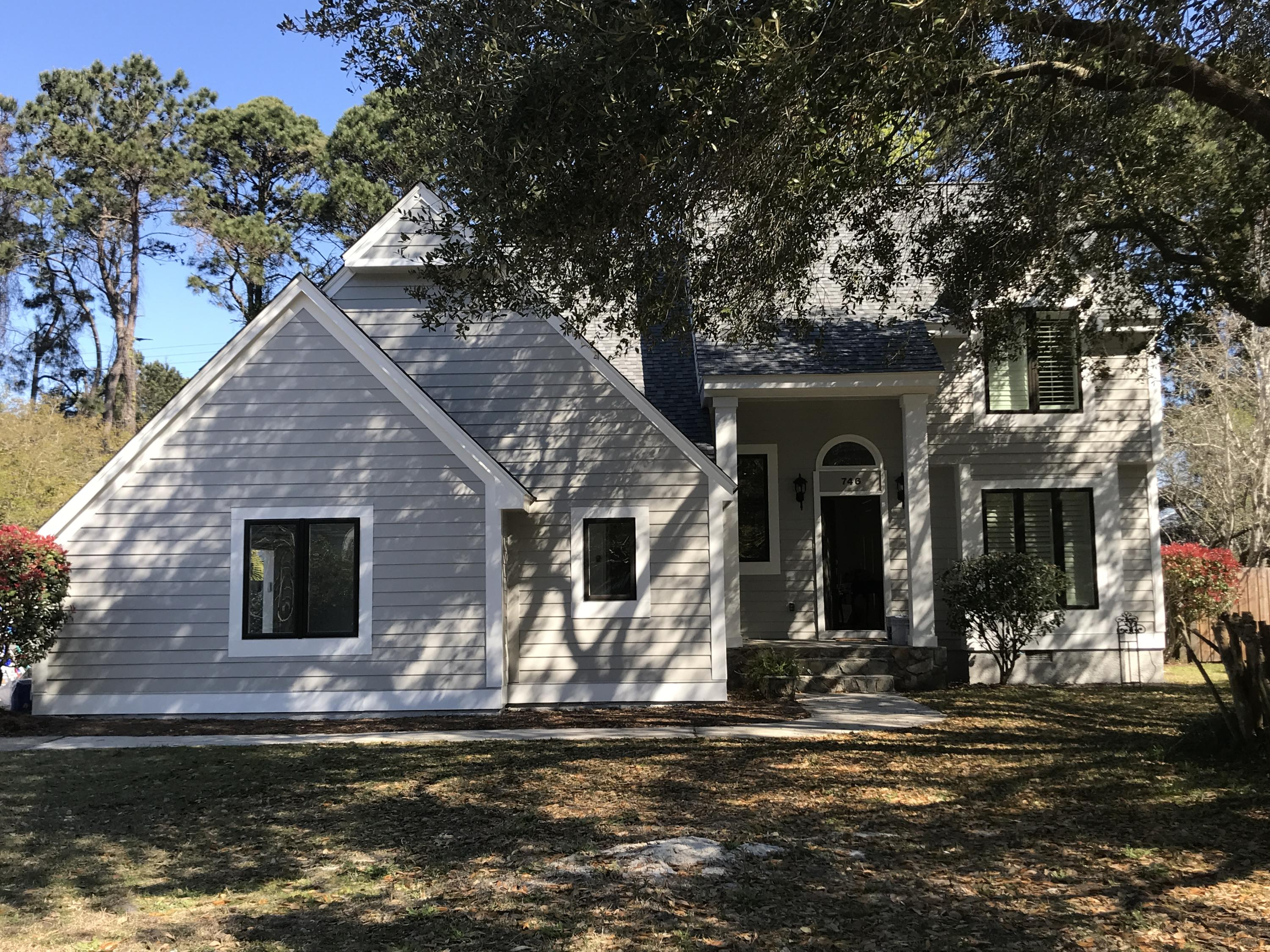 746 Dragoon Drive Mount Pleasant, SC 29464