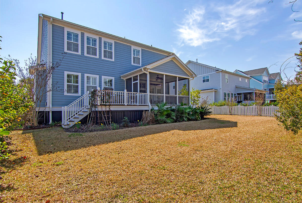 Rivertowne On The Wando Homes For Sale - 2632 Alderly, Mount Pleasant, SC - 3