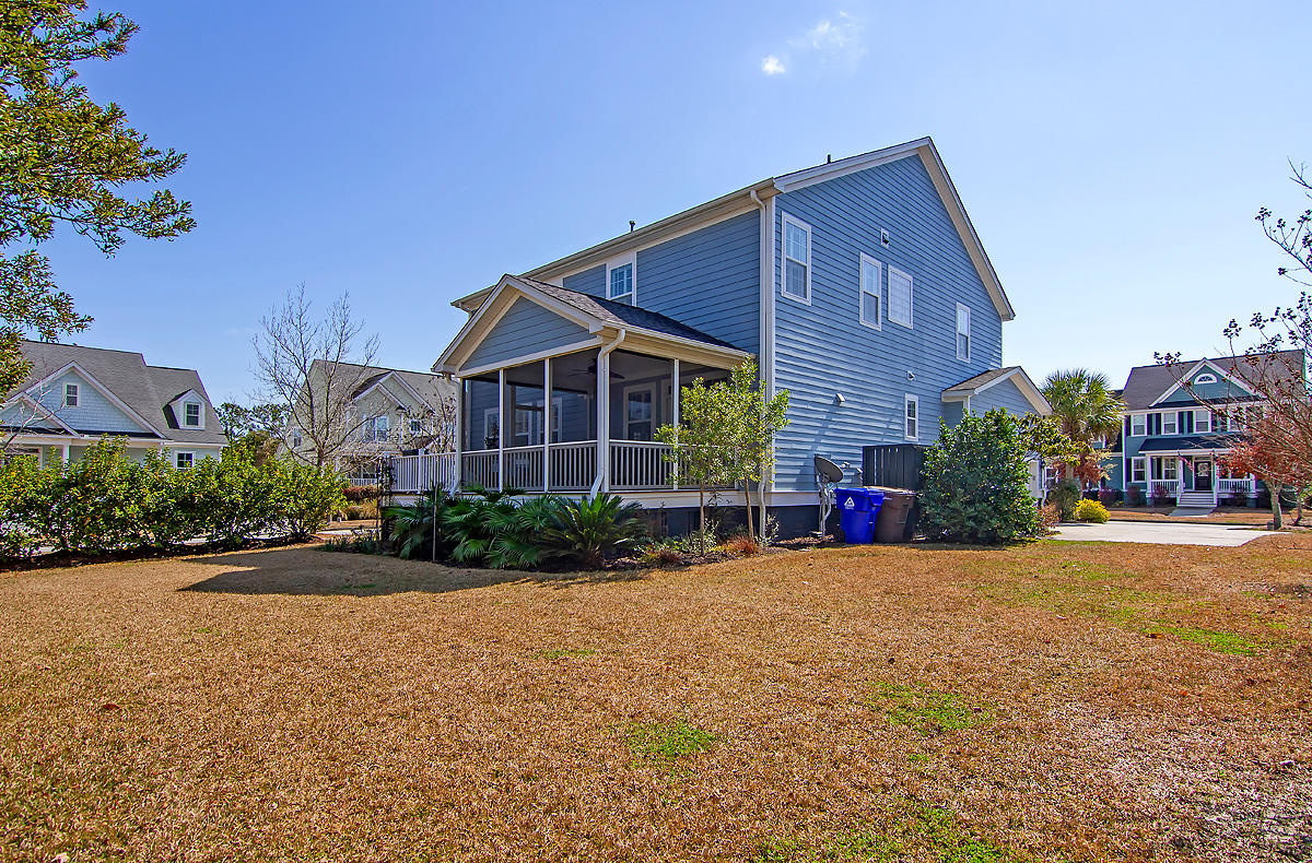 Rivertowne On The Wando Homes For Sale - 2632 Alderly, Mount Pleasant, SC - 2