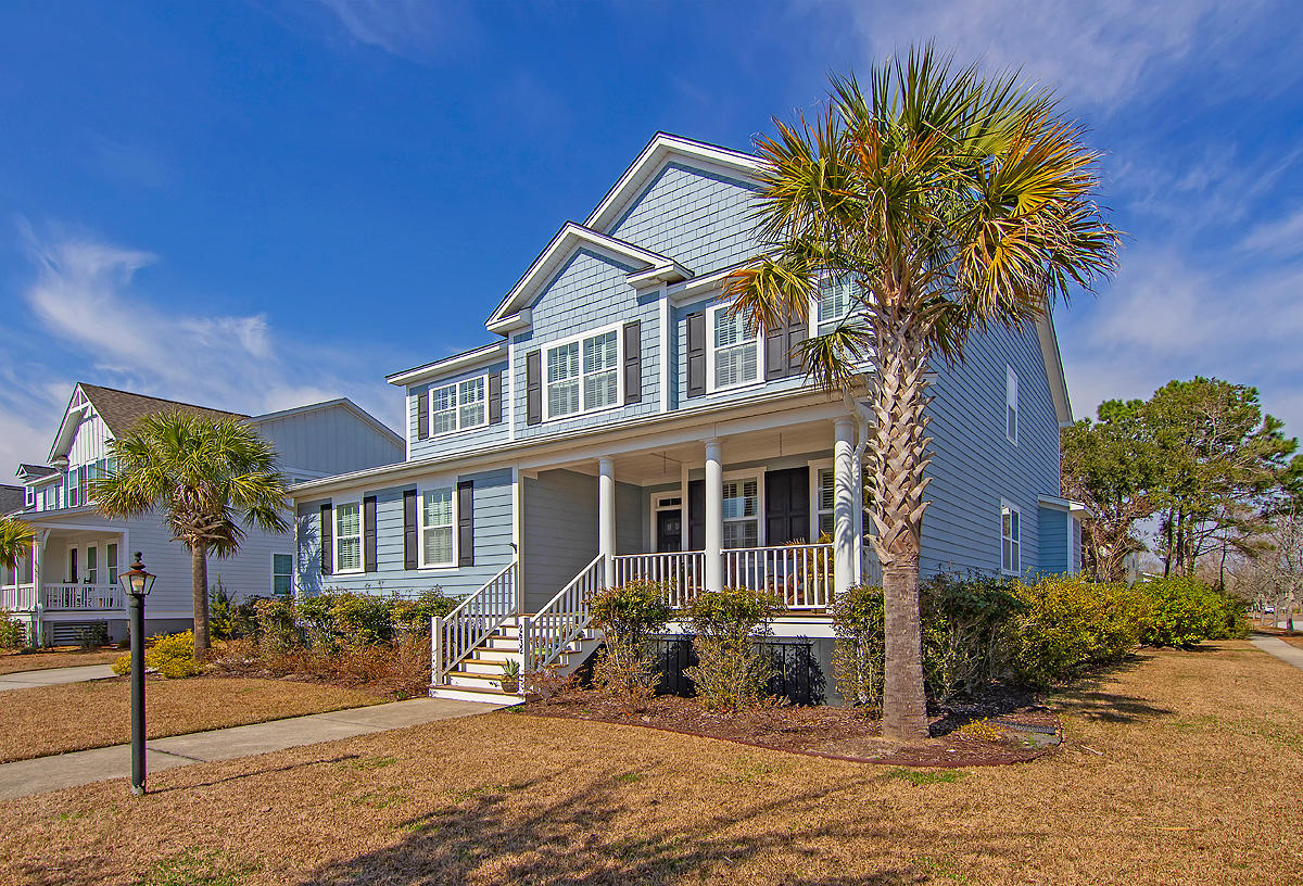 Rivertowne On The Wando Homes For Sale - 2632 Alderly, Mount Pleasant, SC - 42