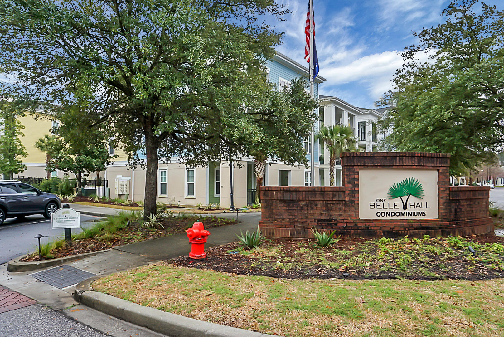 2000 Belle Isle Avenue UNIT #106 Mount Pleasant, SC 29464